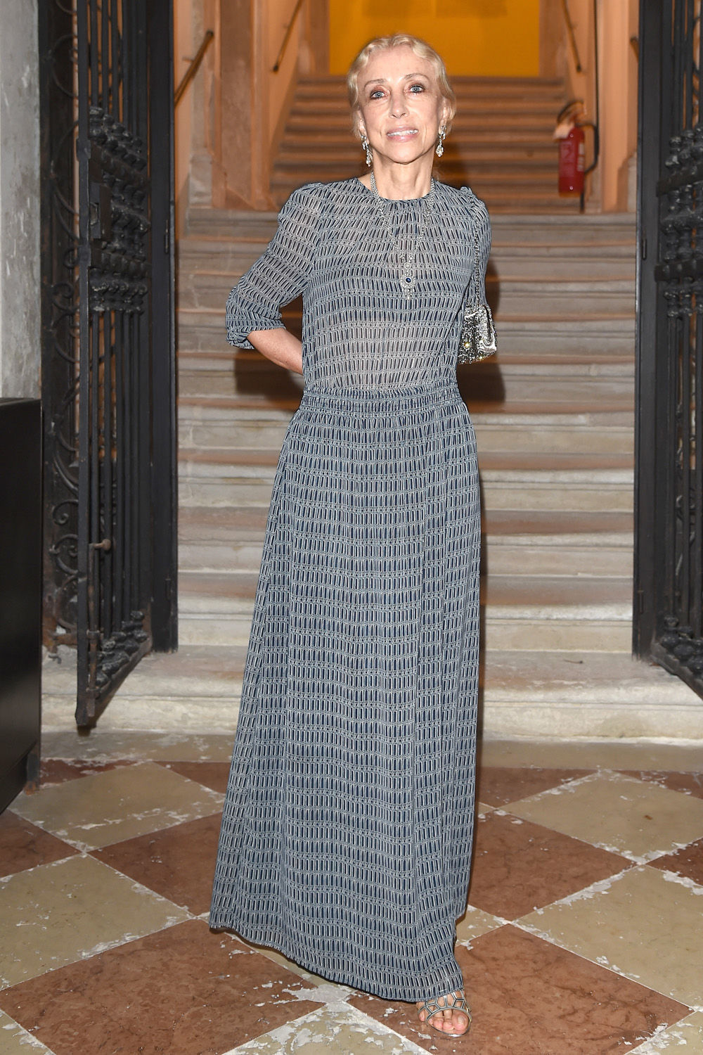 Franca Sozzani photo #608836