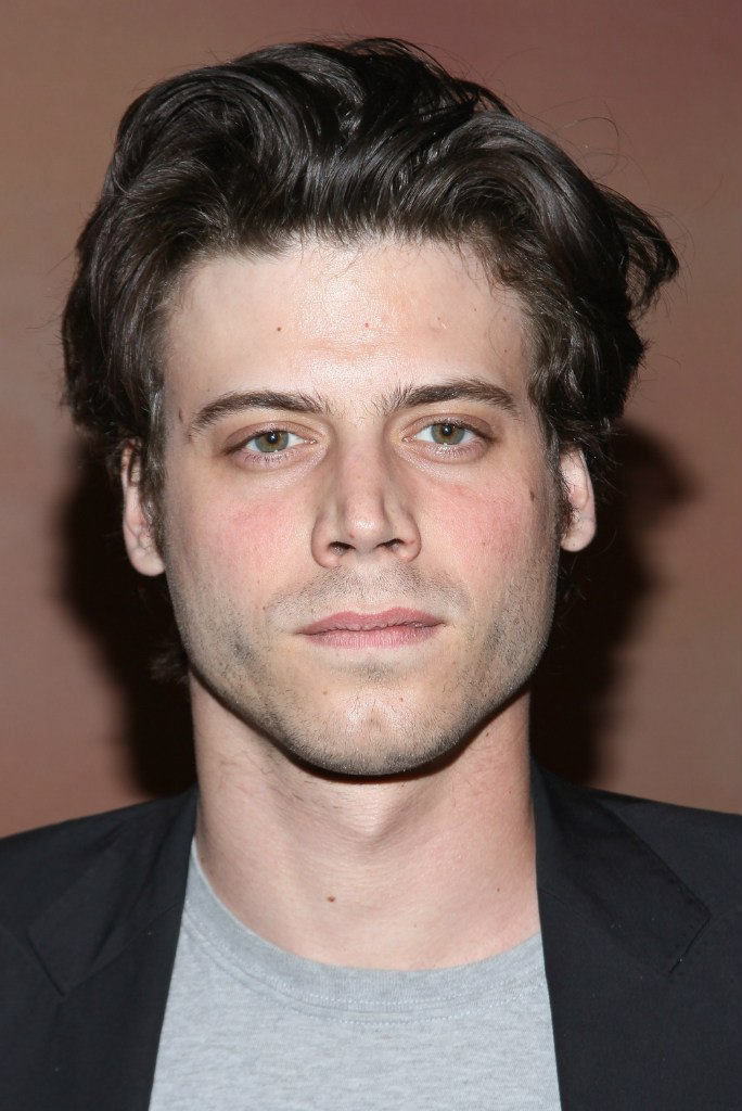 Francois Arnaud photo #587554