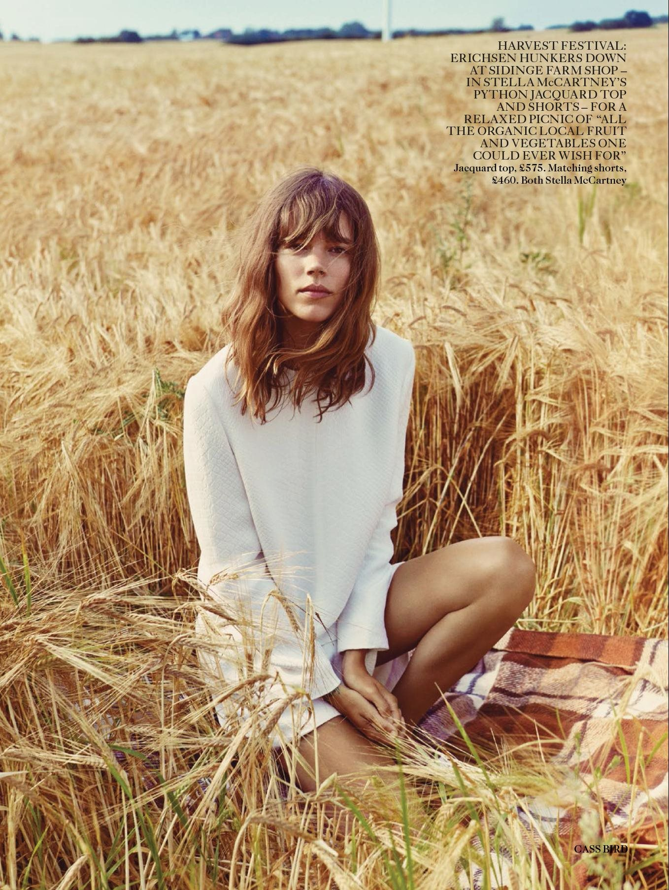 Freja Beha photo #796125