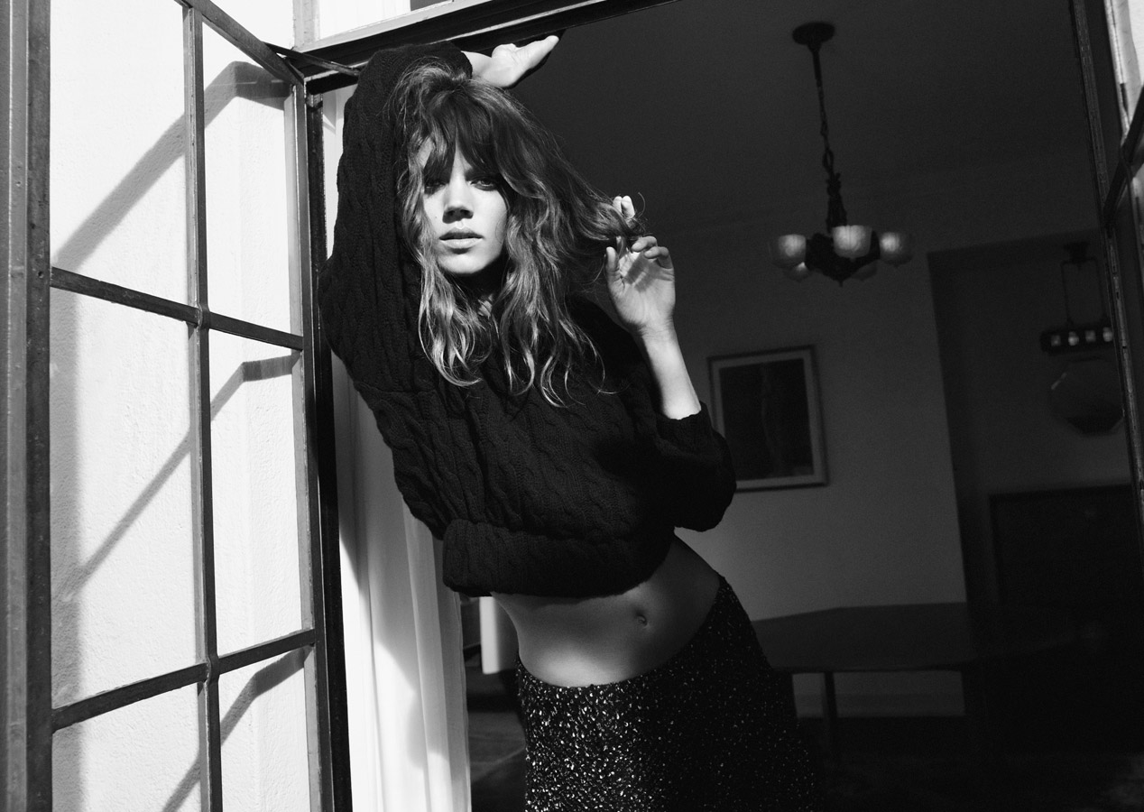 Freja Beha photo #418038