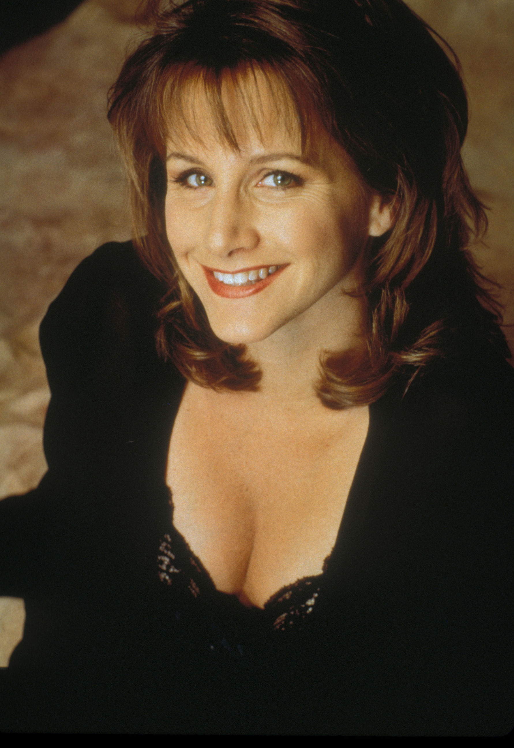 gabrielle carteris movies and tv shows
