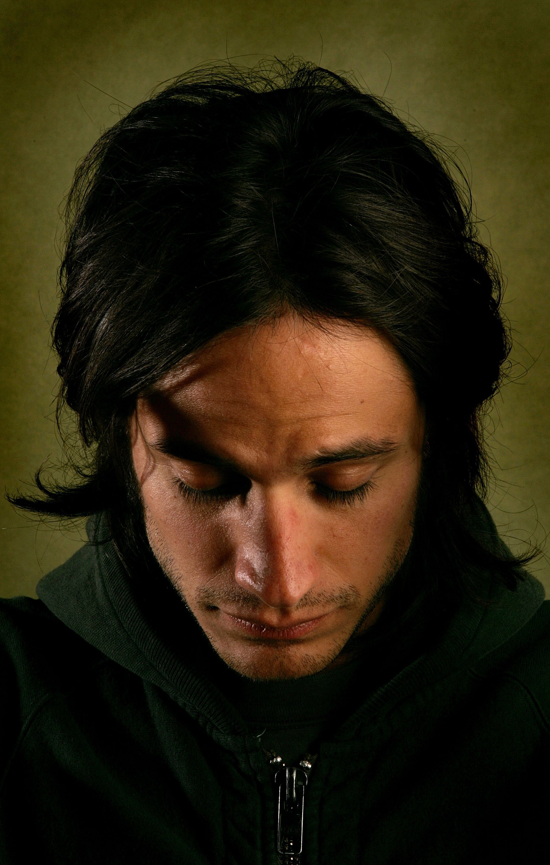 Gael Garcia Bernal photo #179878