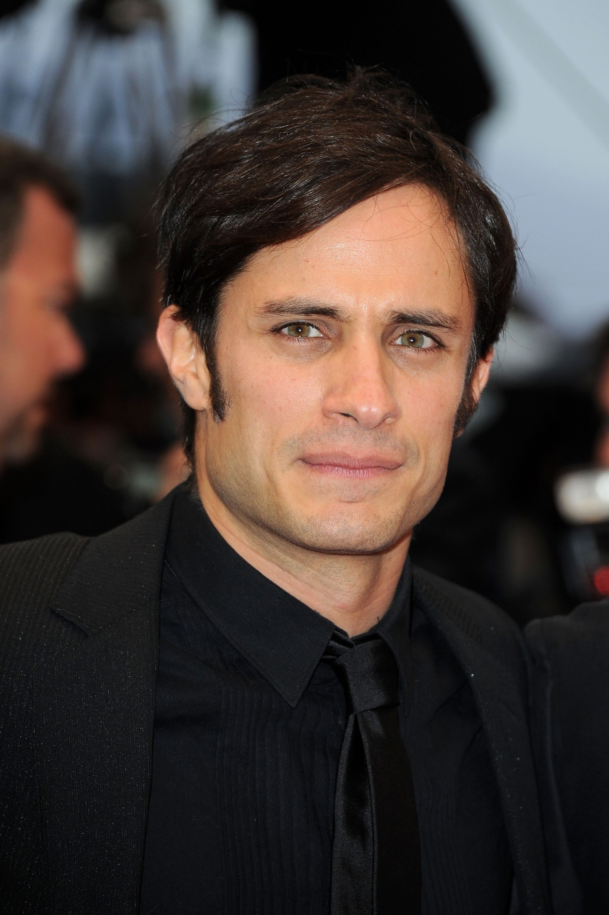 Gael Garcia Bernal photo #405595