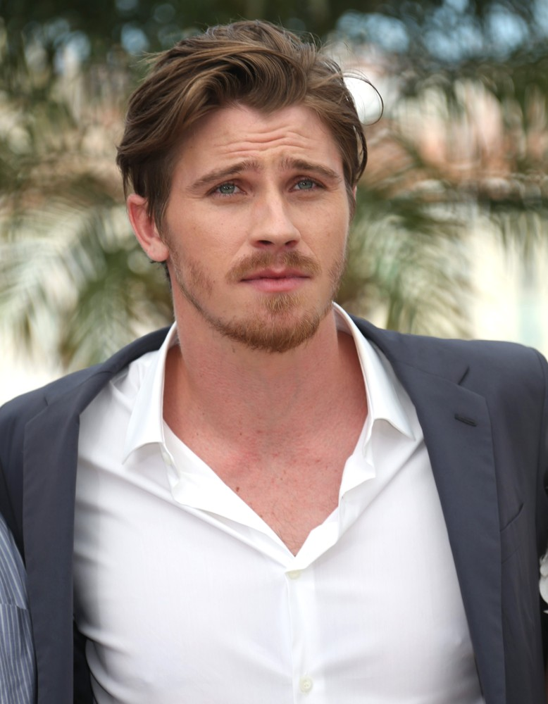 Garrett Hedlund photo #393124