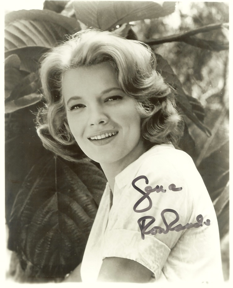 Gena Rowlands photo #202295