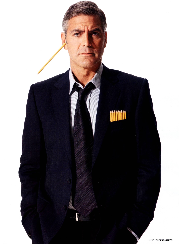 George Clooney photo #...