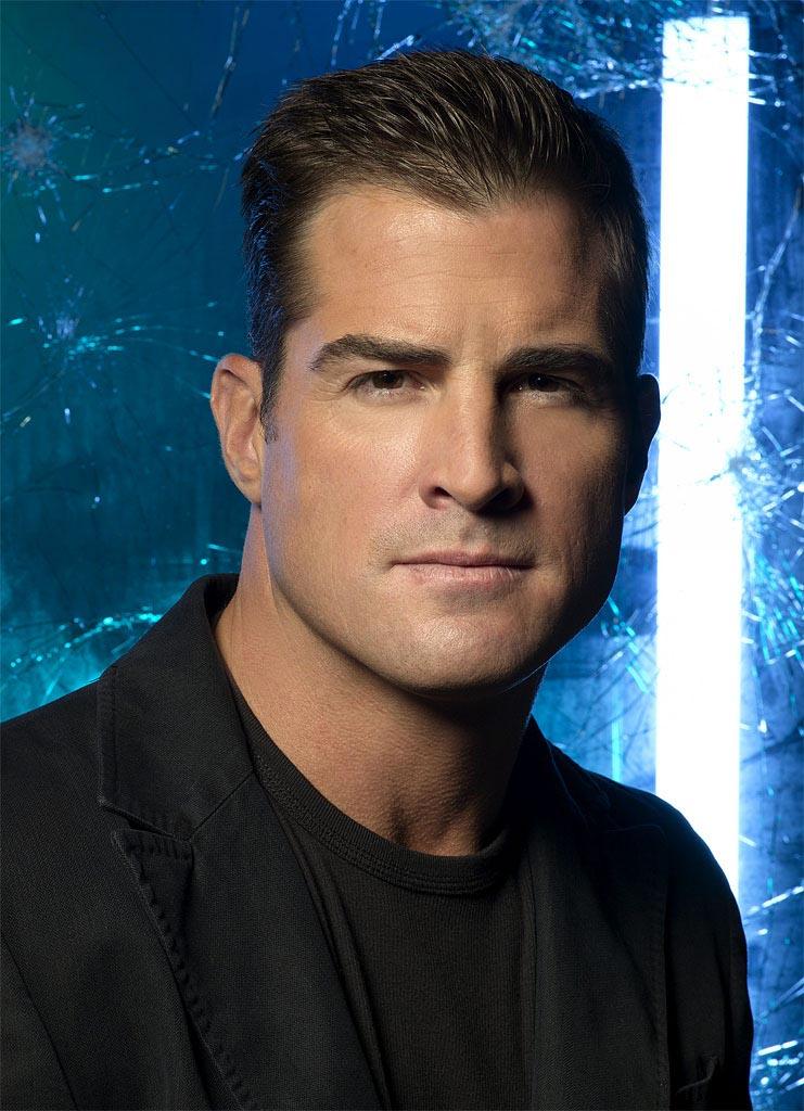 George Eads photo #131426