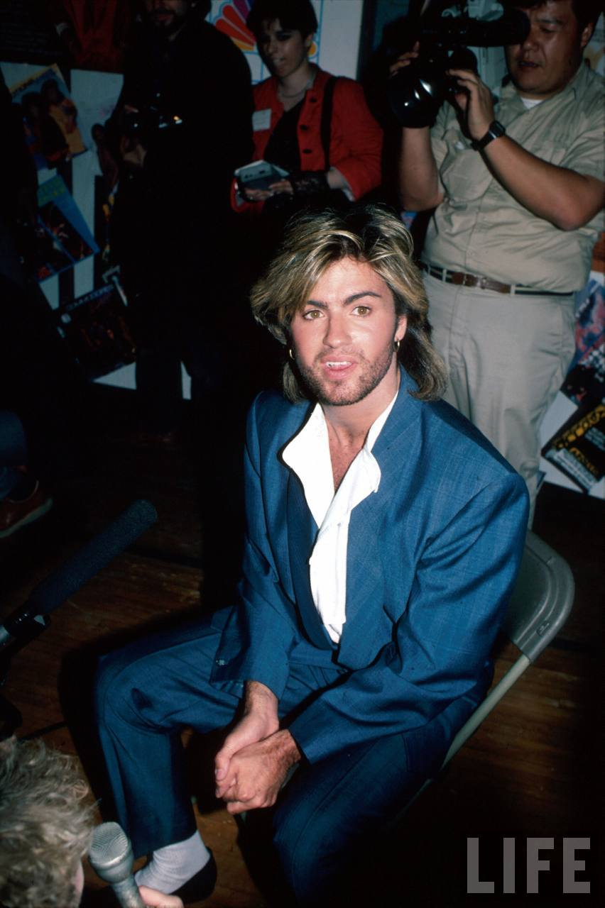 George Michael photo #93740