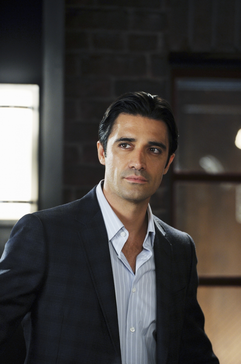 Gilles Marini photo #380876