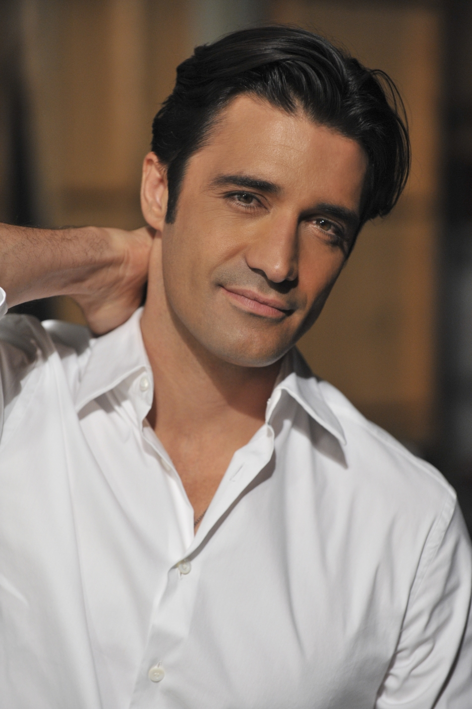 Gilles Marini photo #380871