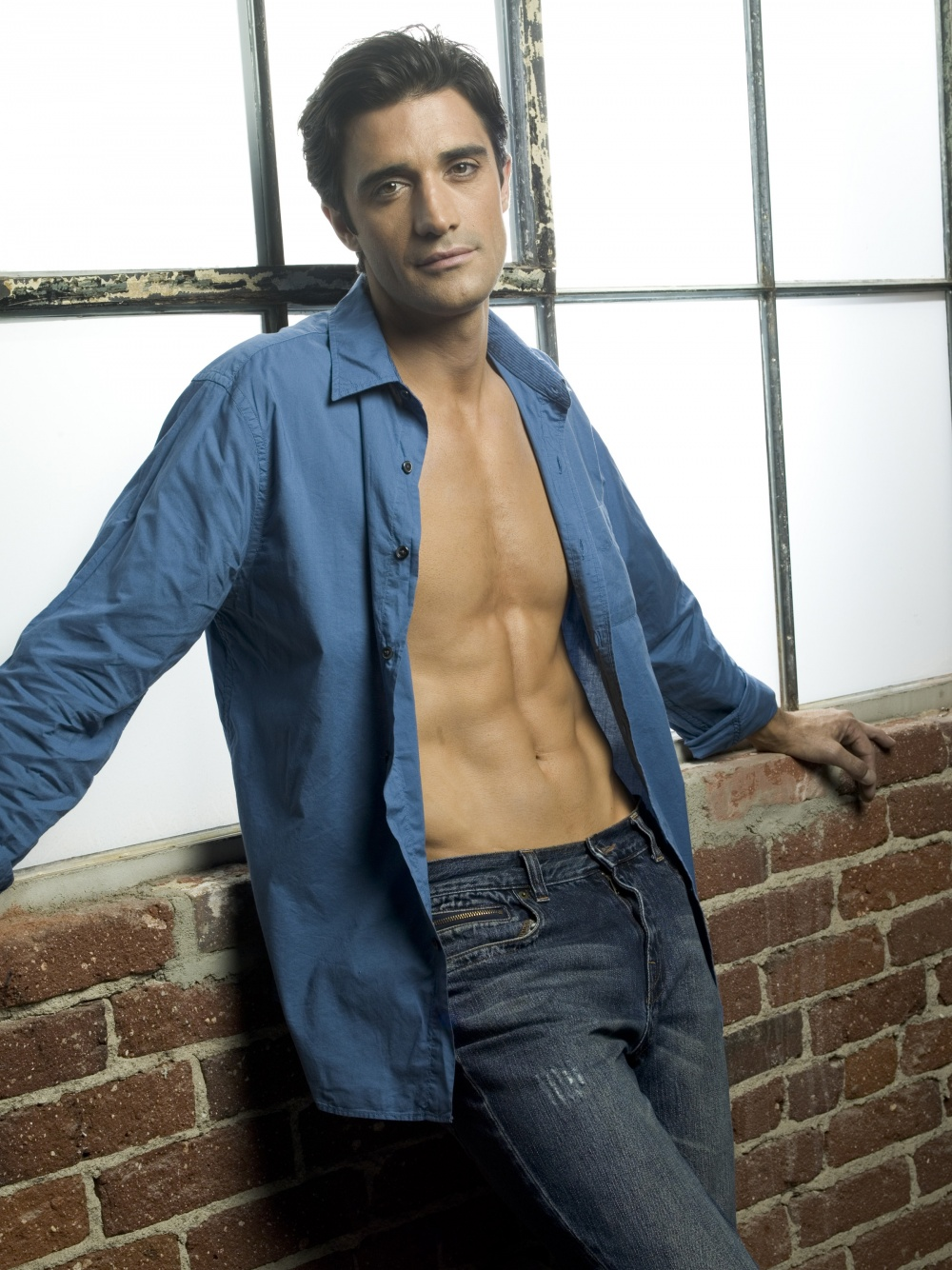 Gilles Marini photo #233364
