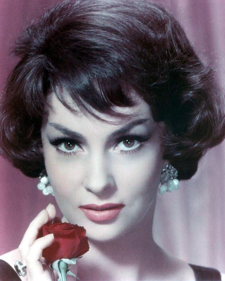 Gina Lollobrigida photo #137236