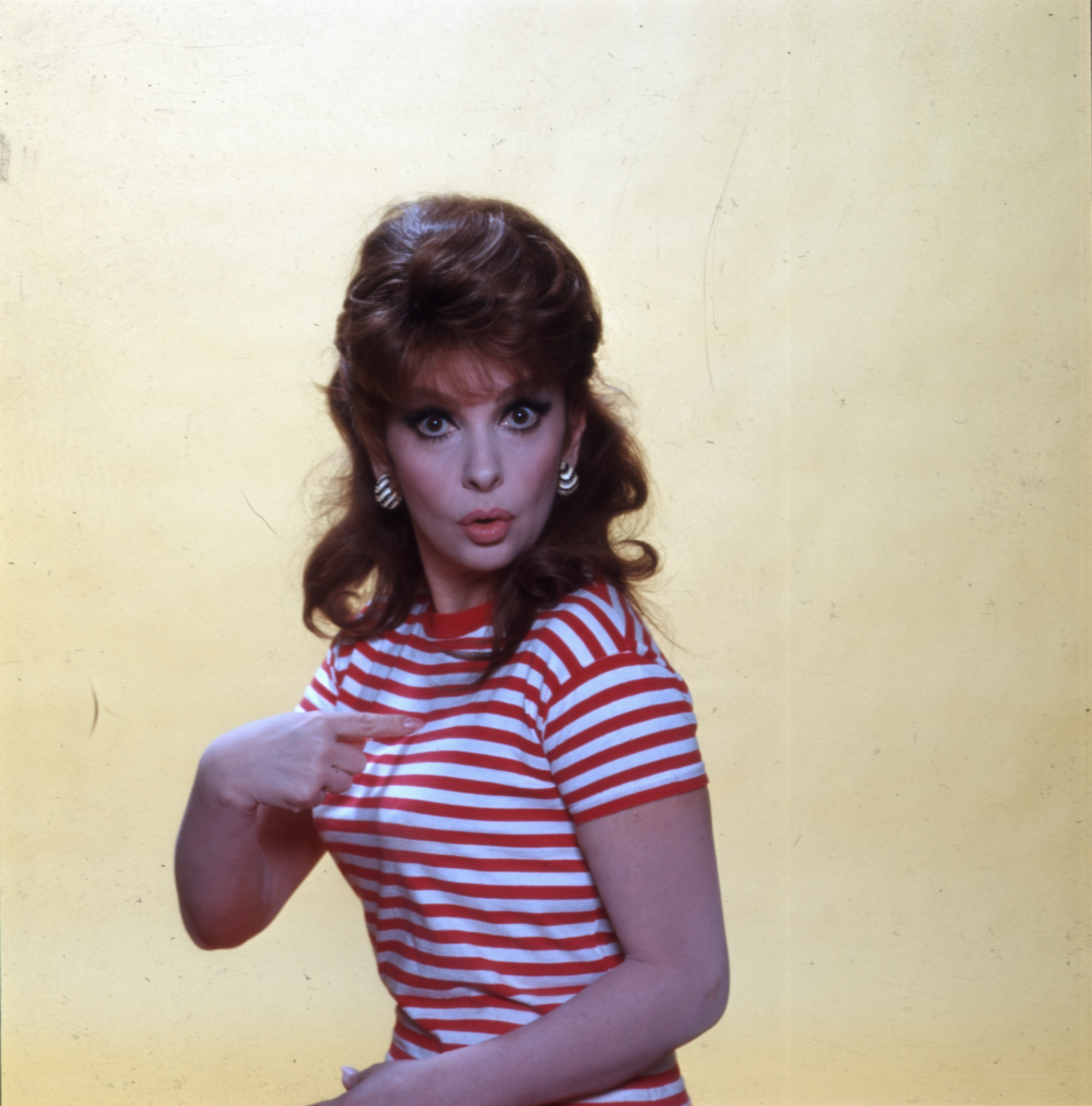 Gina Lollobrigida photo #316133
