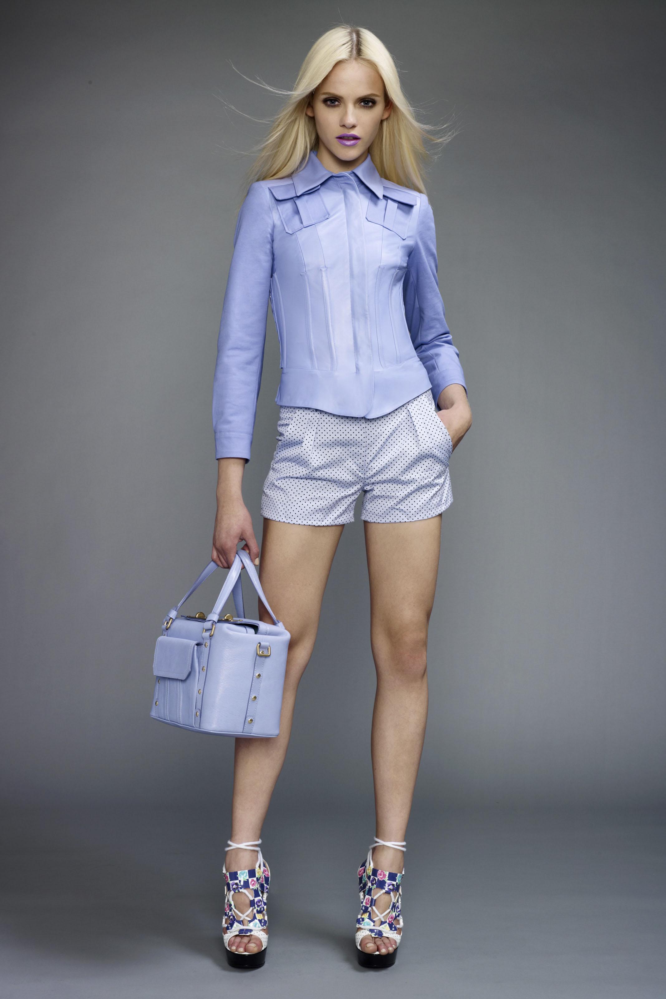 Фотографии модной одежды