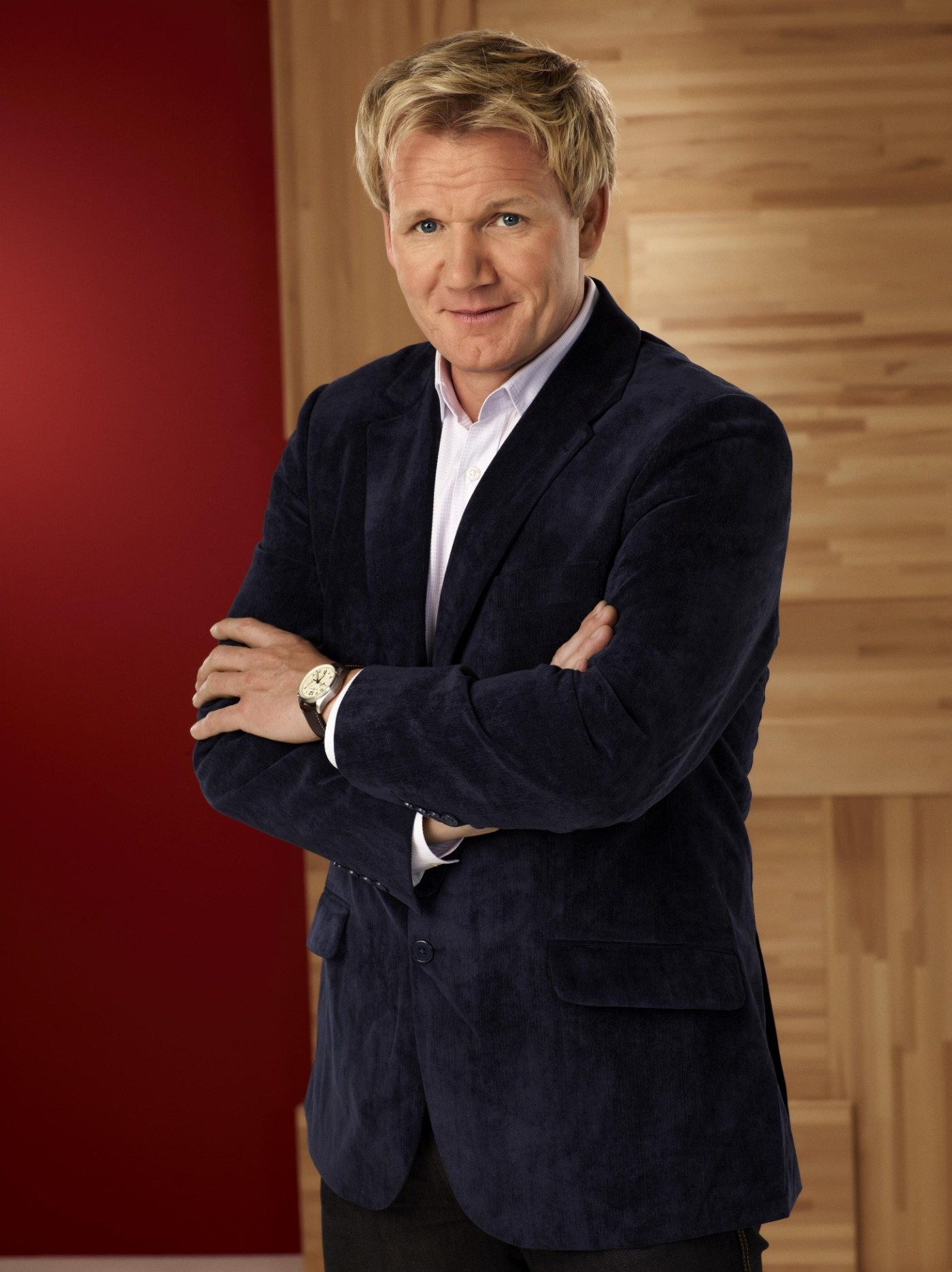 Gordon Ramsay photo #413097