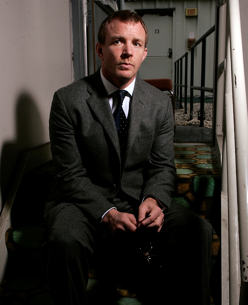 Guy Ritchie photo #373663