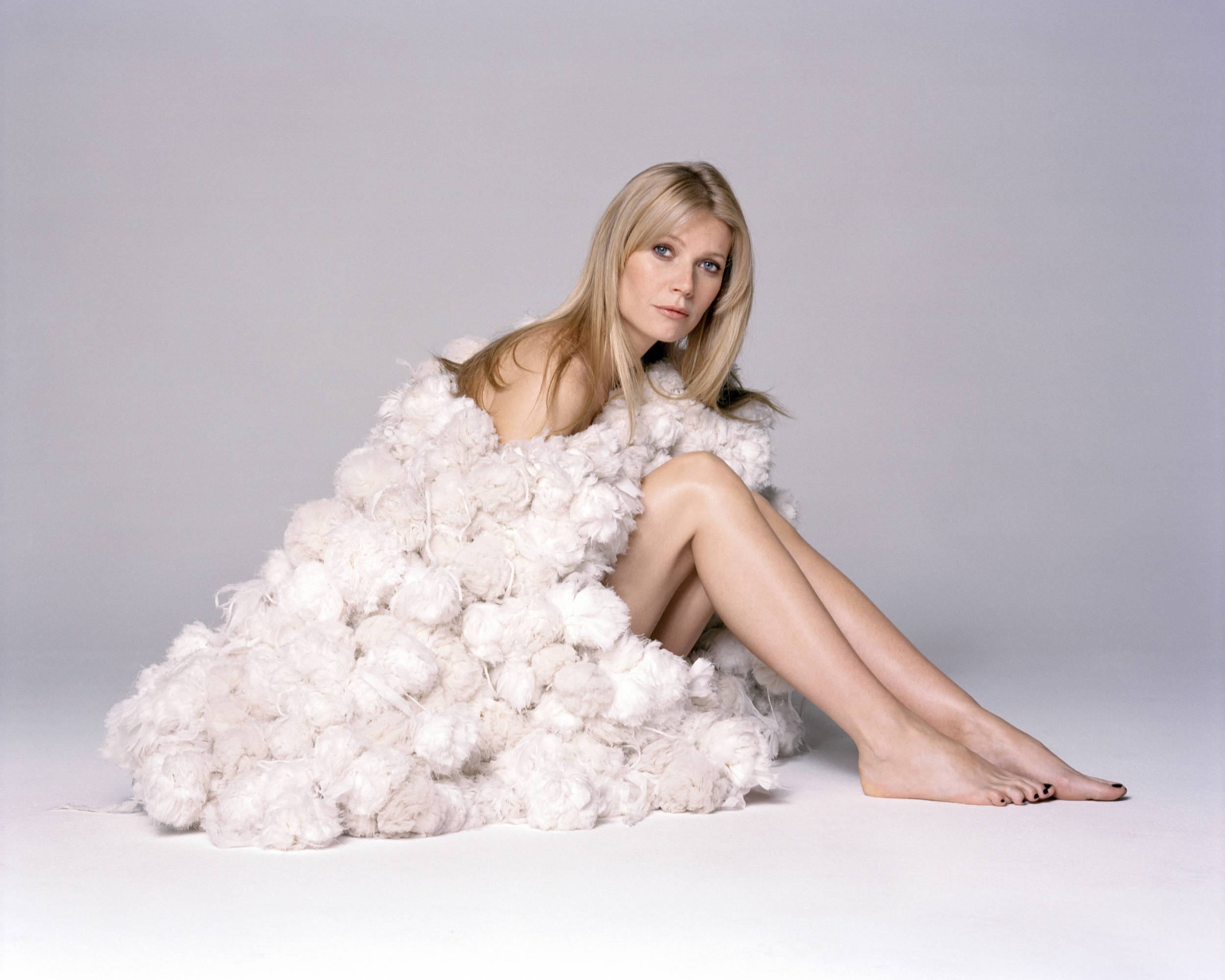 Gwynet Paltrow photo #36908