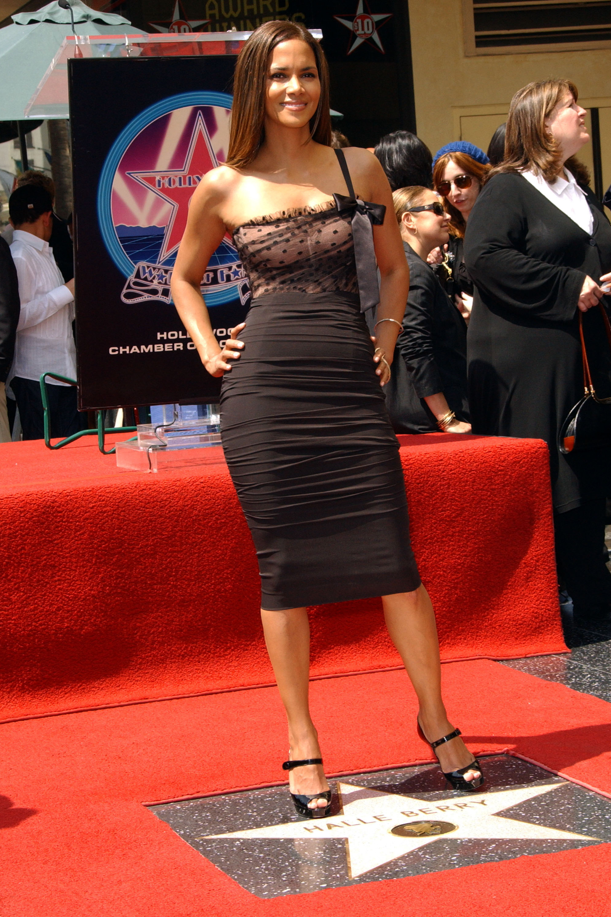 Halle Berry Photo Gallery 1293 Best Halle Berry Pics