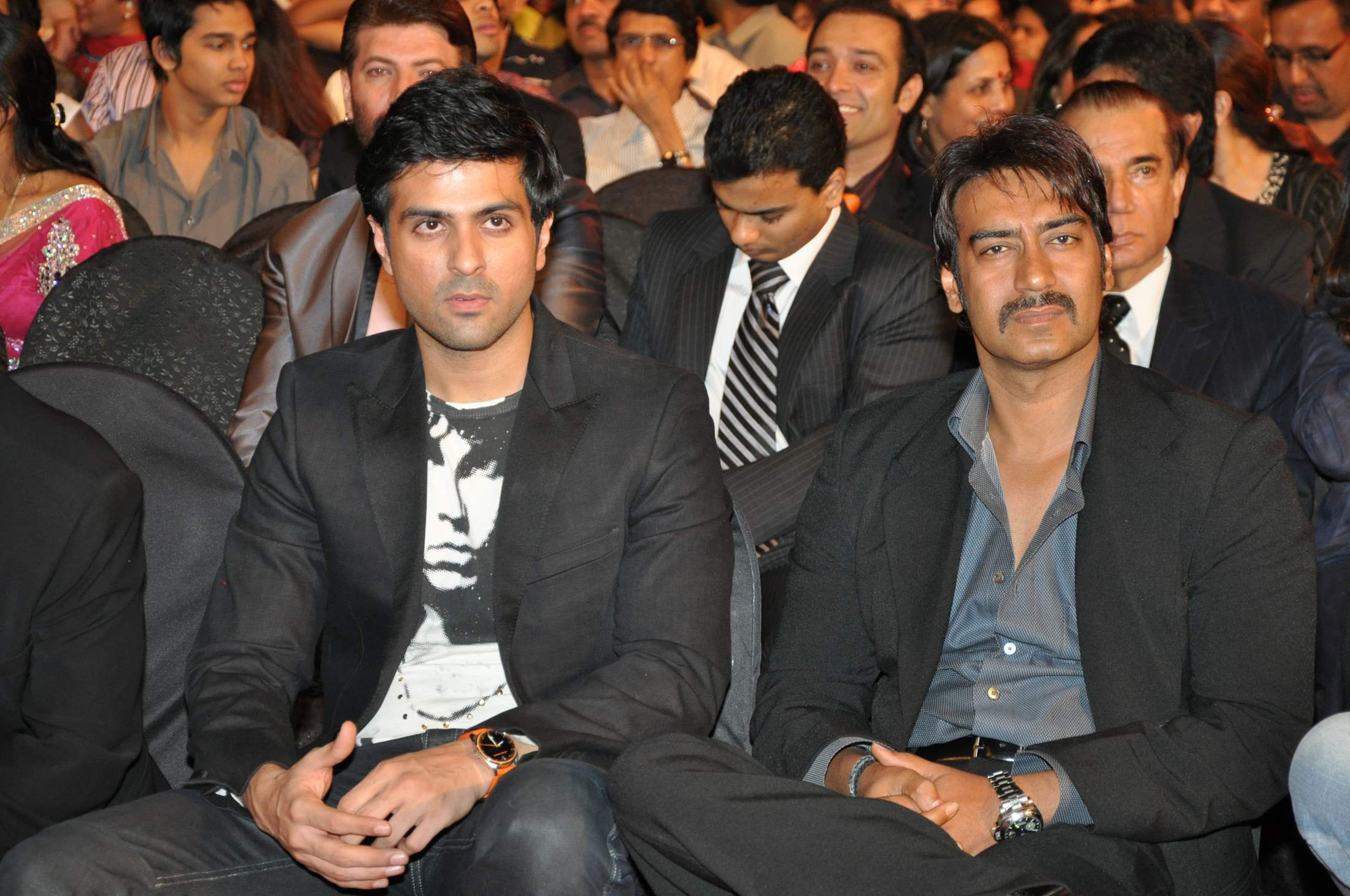 Harman Baweja photo #337121