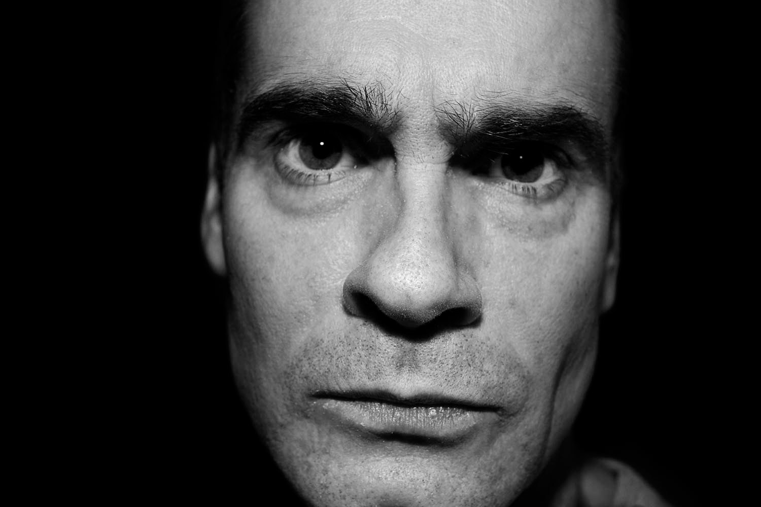 Henry Rollins photo #299881