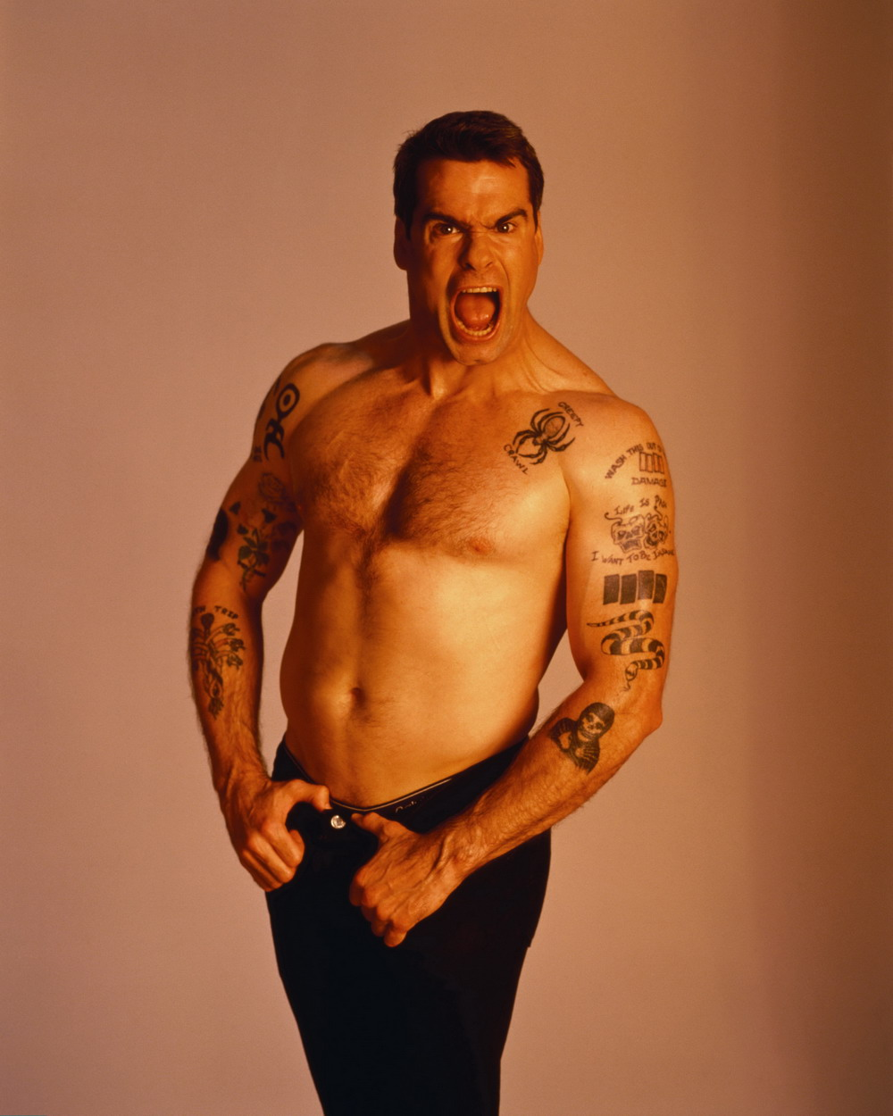 Henry Rollins photo #299882