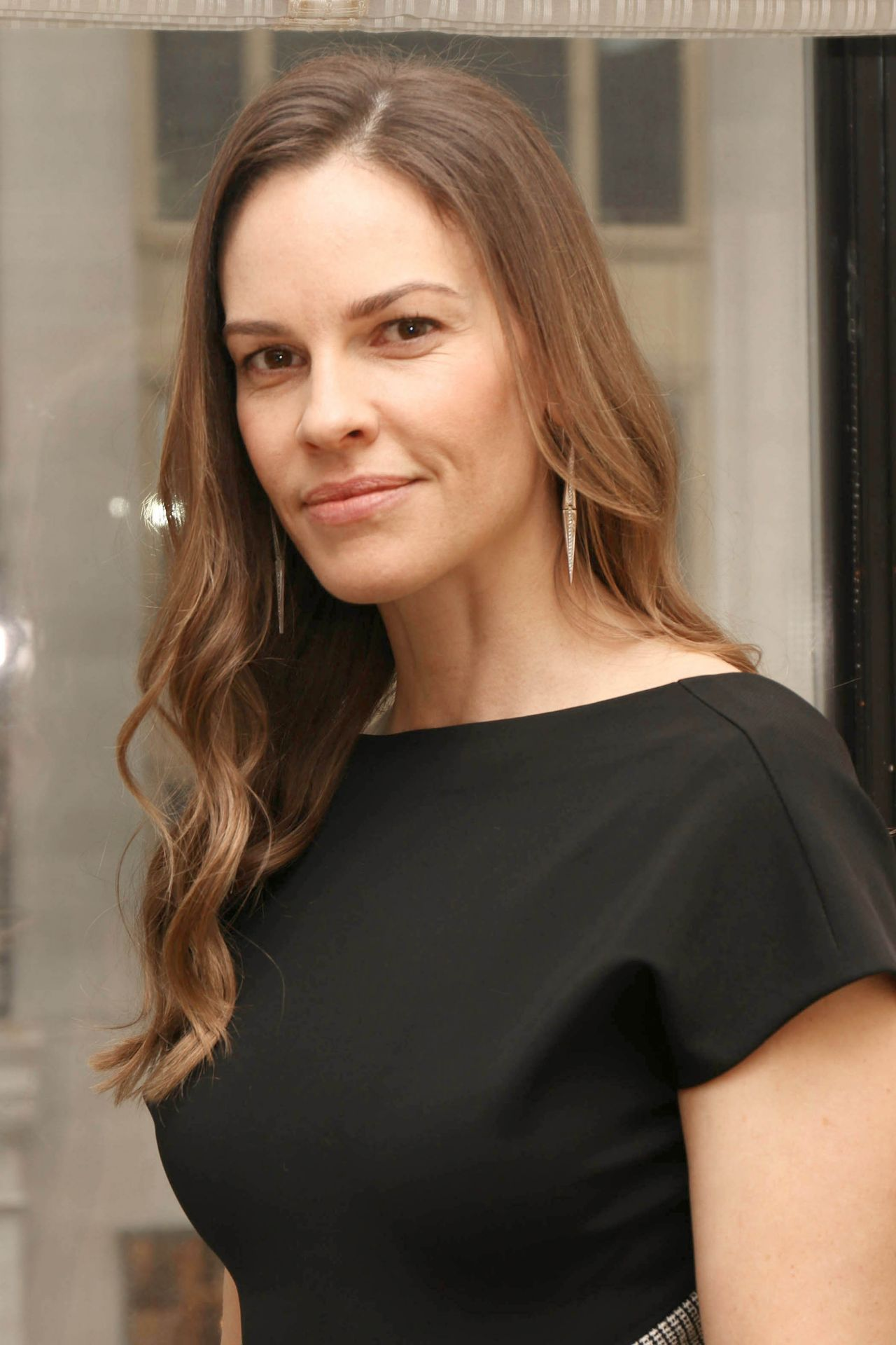 Hilary Swank photo #839370