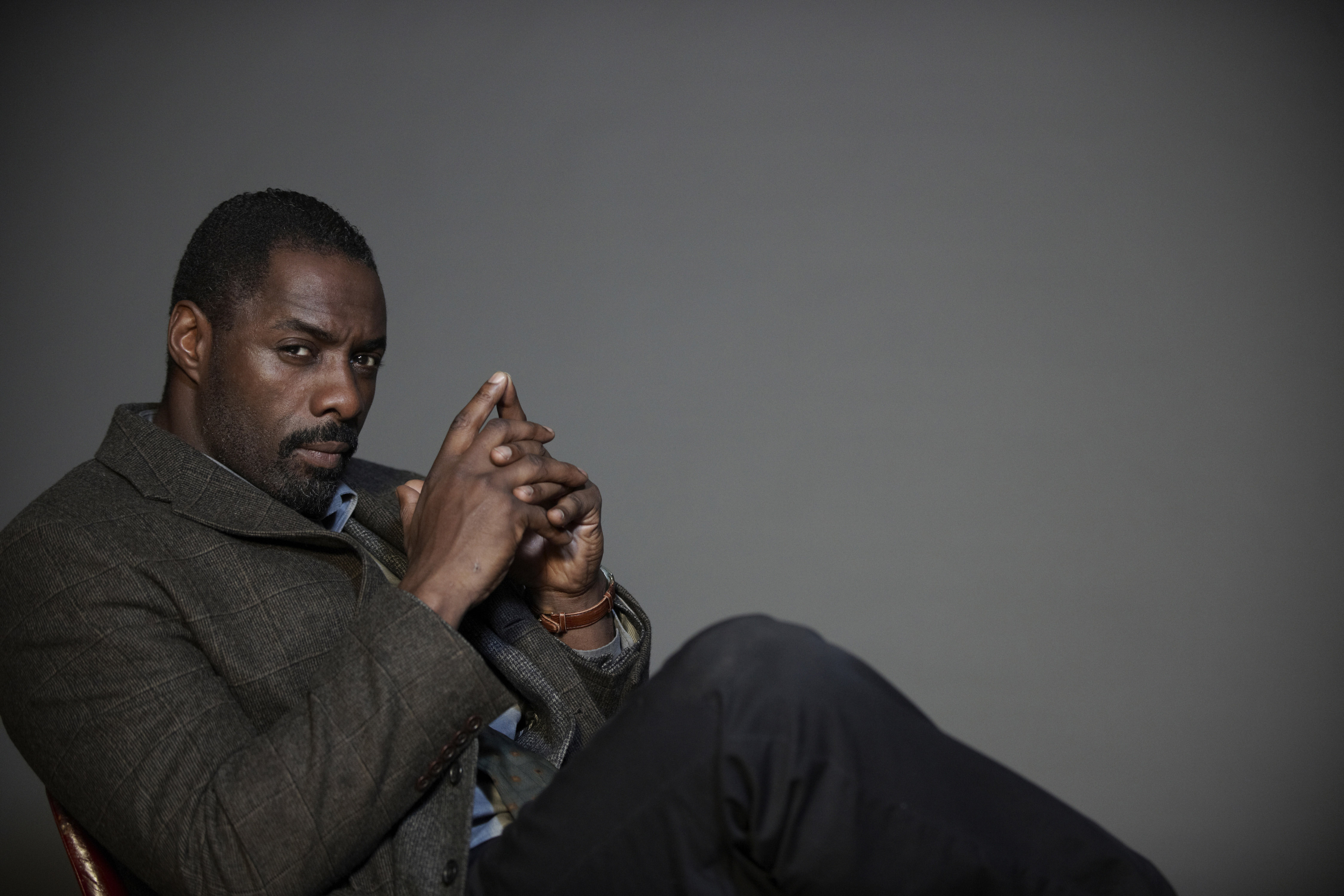 Idris Elba photo #313326