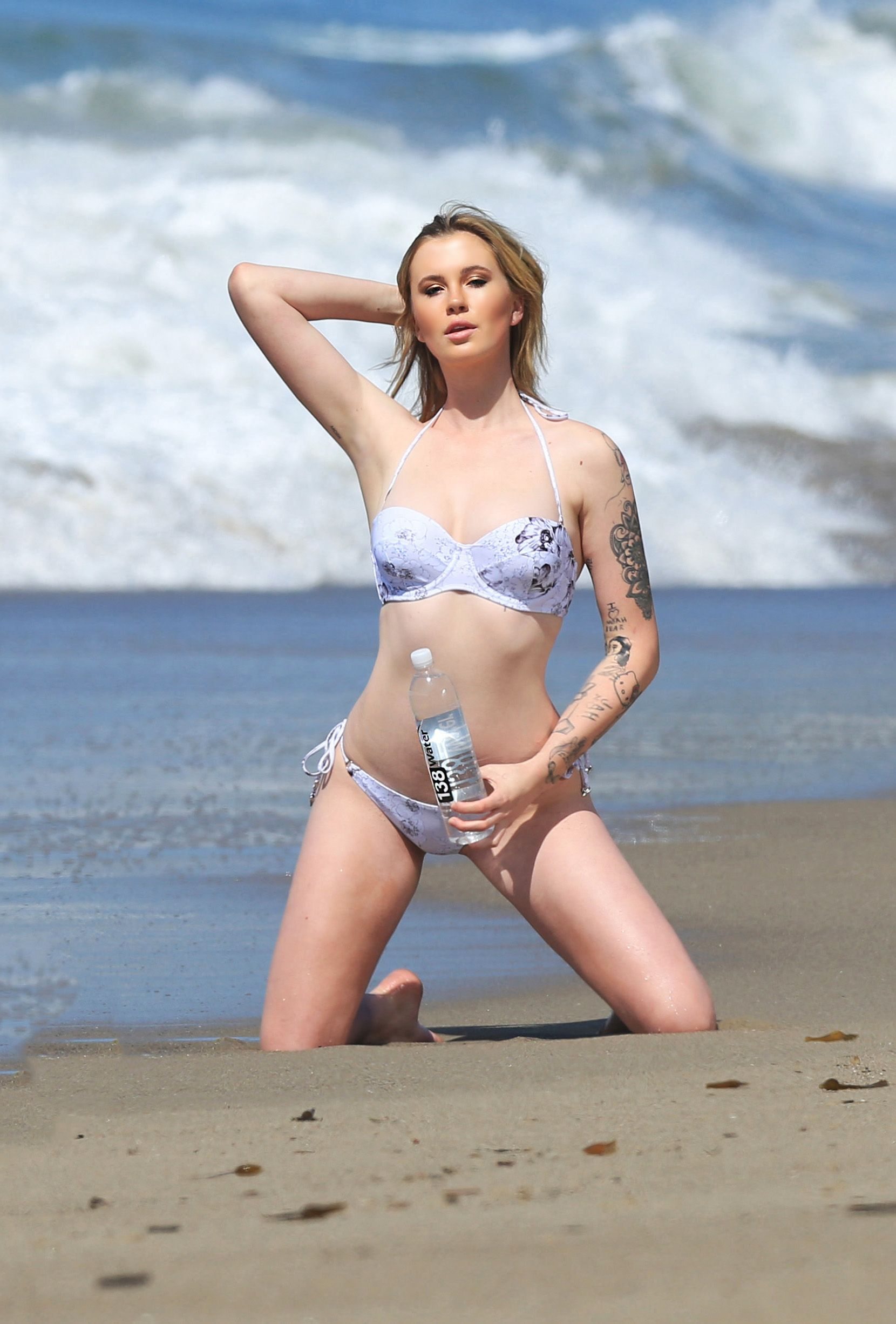 Ireland Baldwin photo #774338