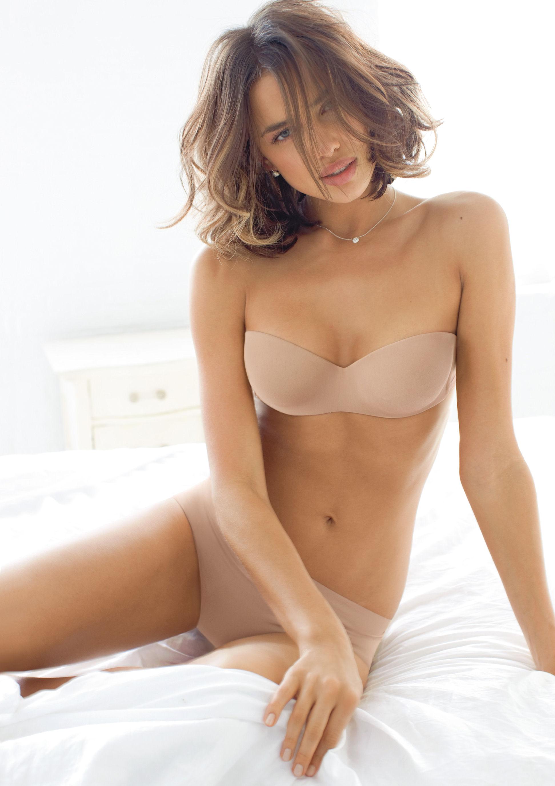 Сексуальные фотки ирины шейк 7 фотография