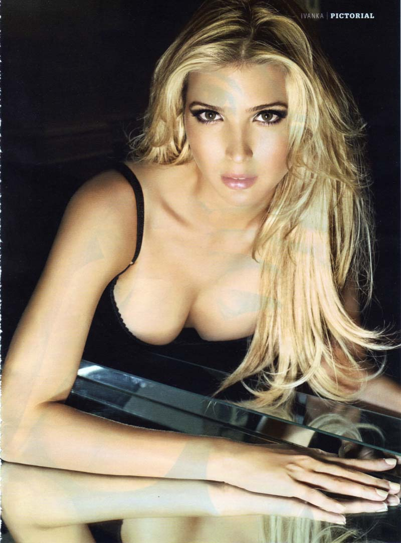 Ivanka Trump photo gallery - page #10 | Celebs-Place.com