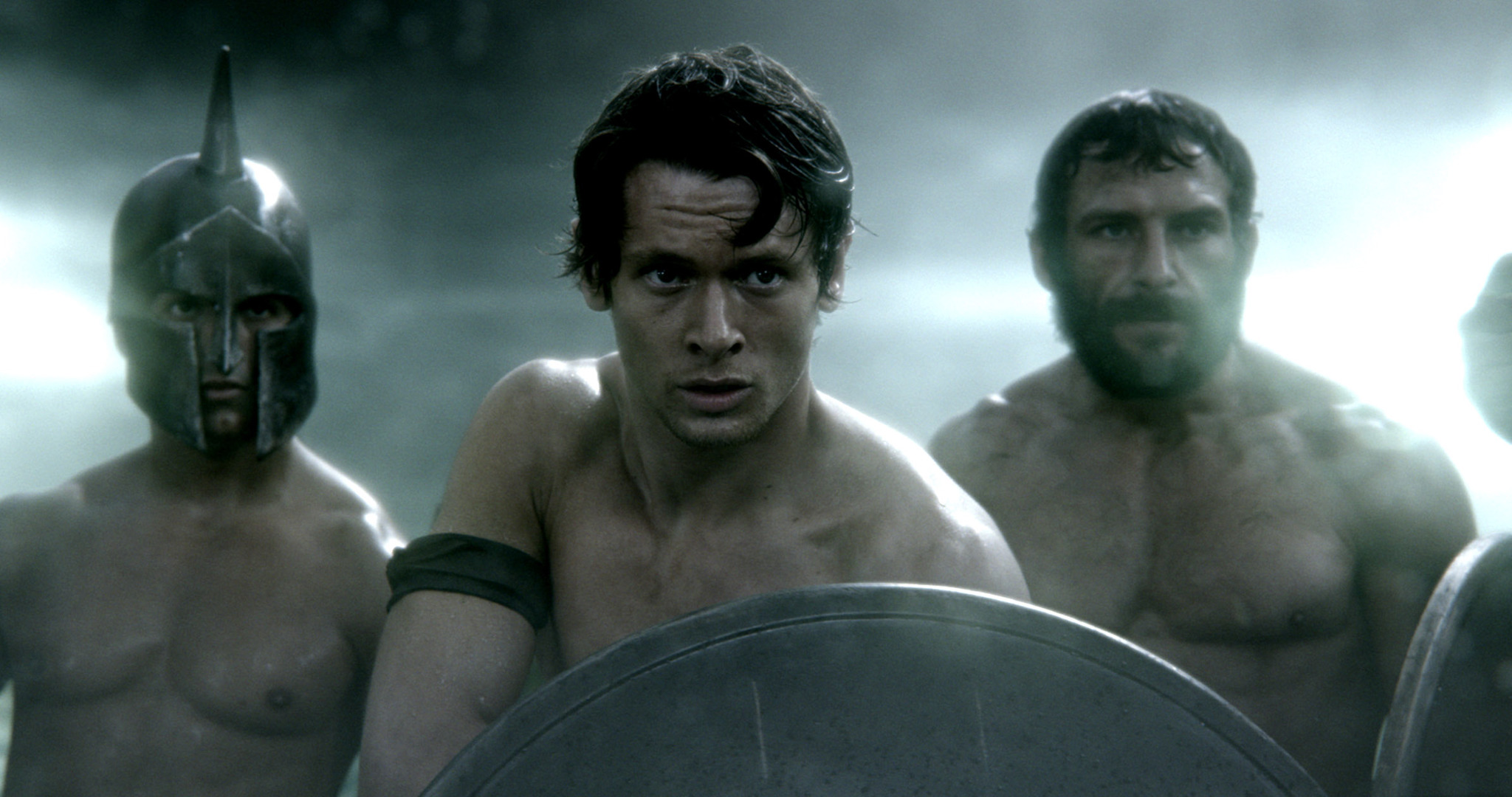 Still of Jack O'Connell in 300: Rise of an Empire (2014) photo #540464
