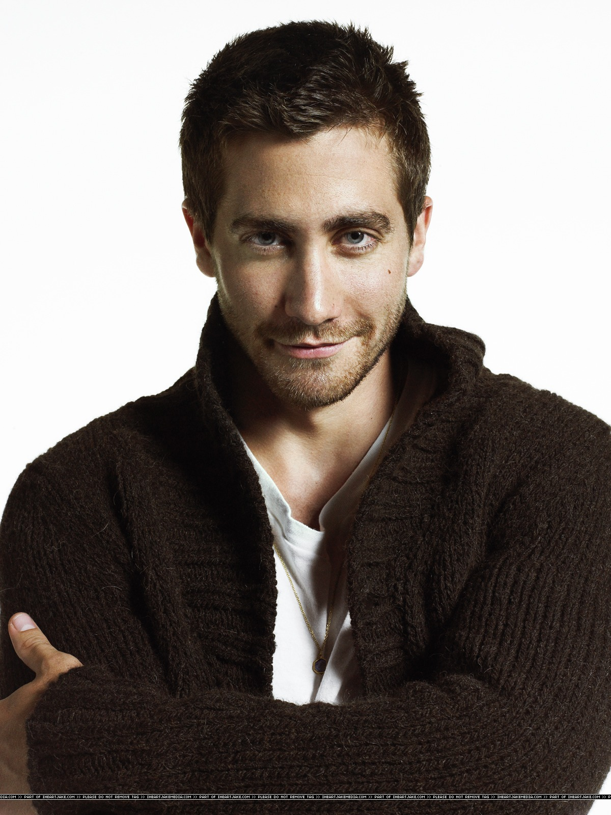 Jake Gyllenhaal photo #205436
