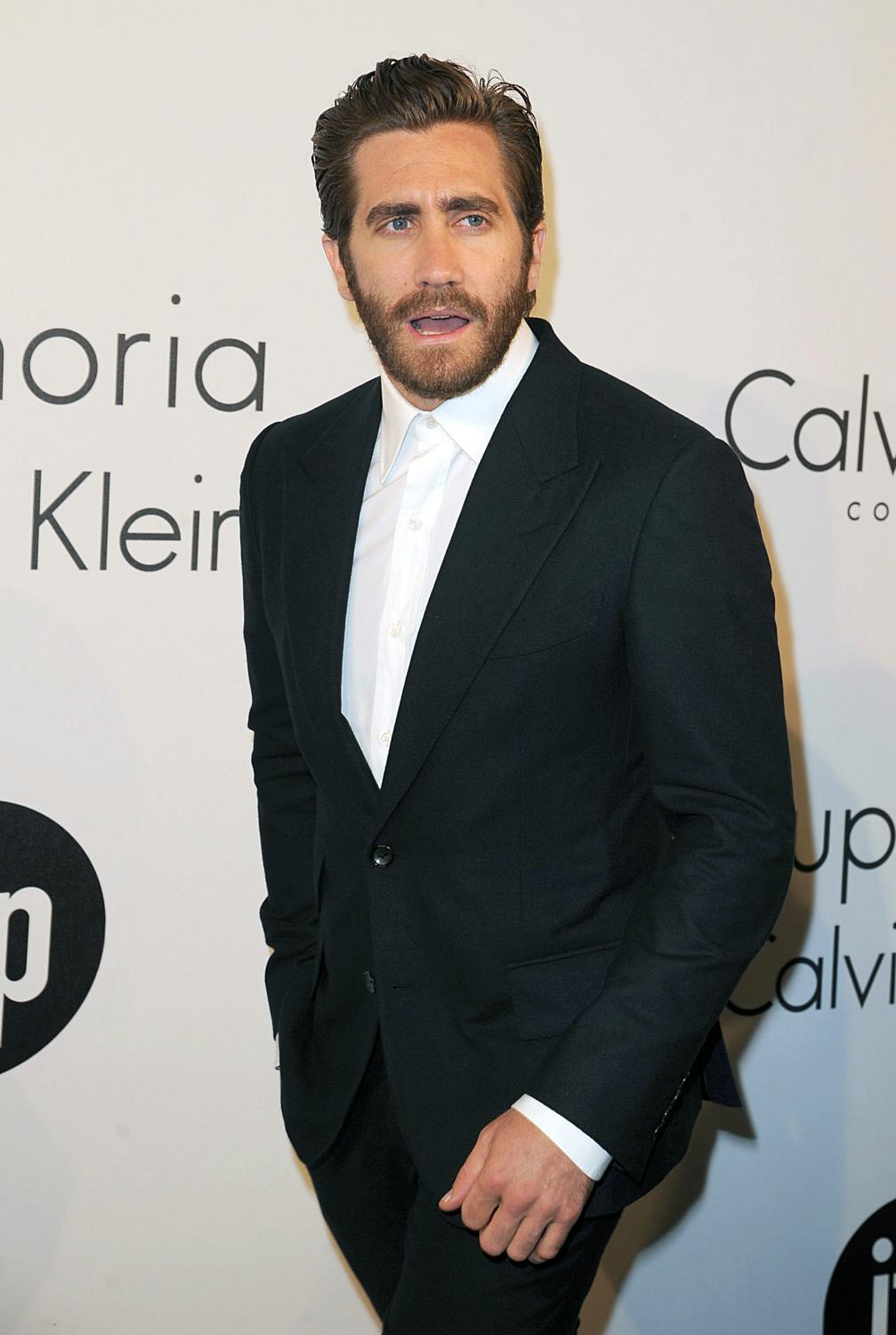 Jake Gyllenhaal photo #655141
