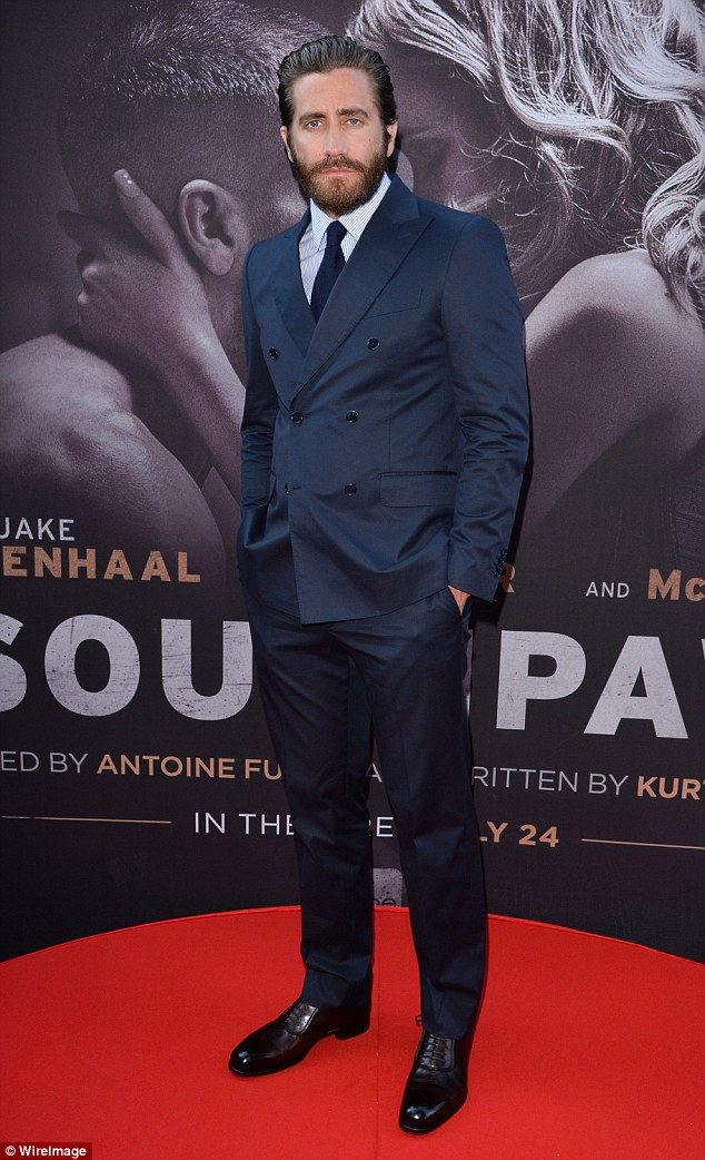 Jake Gyllenhaal photo #663591