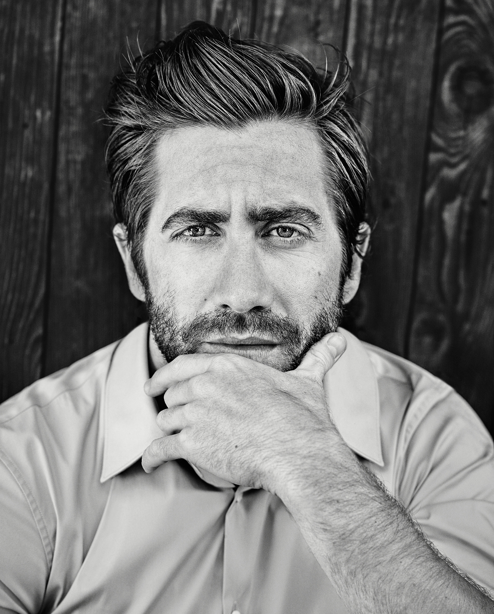 Jake Gyllenhaal photo #656756