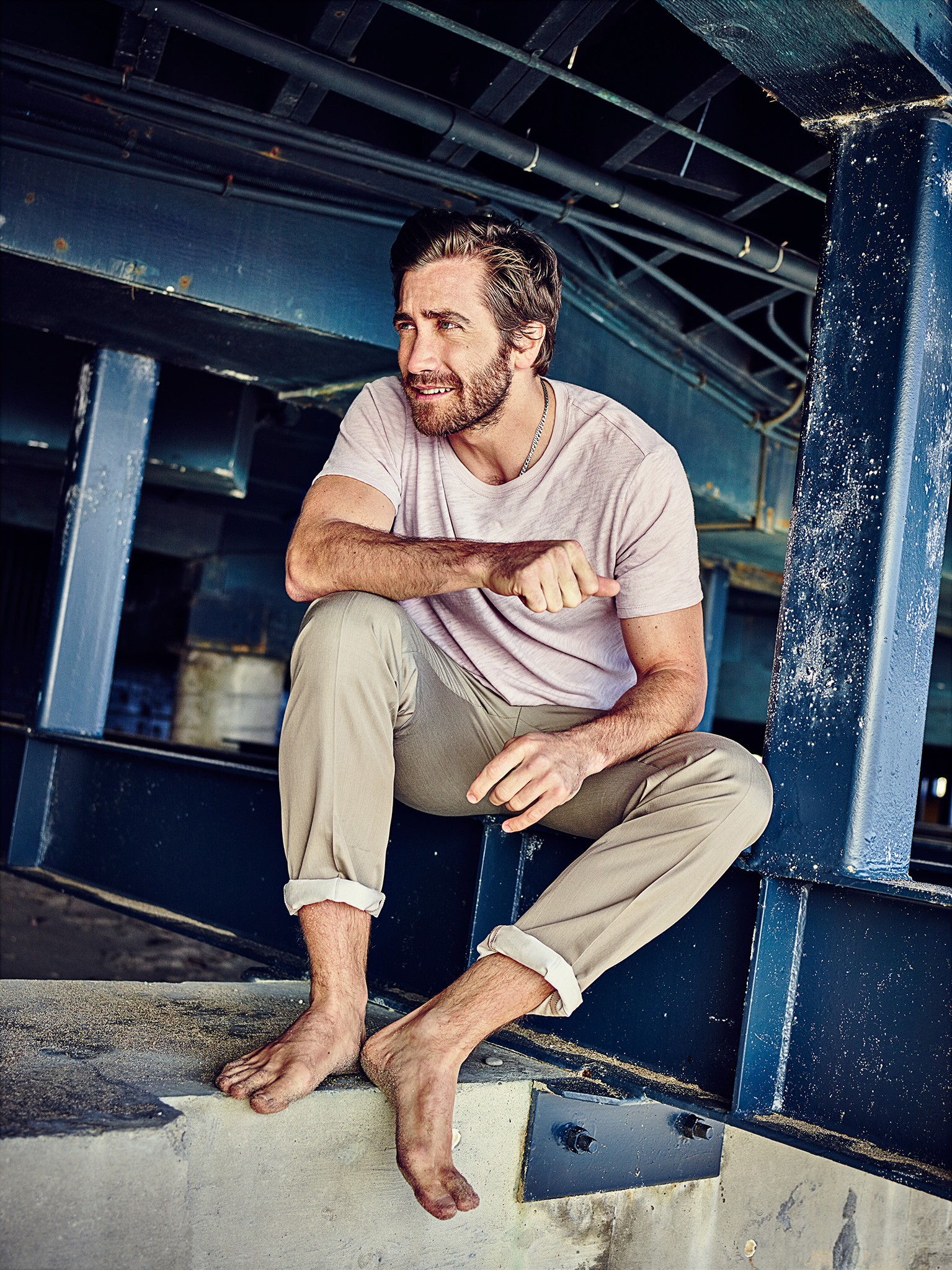 Jake Gyllenhaal photo #656741