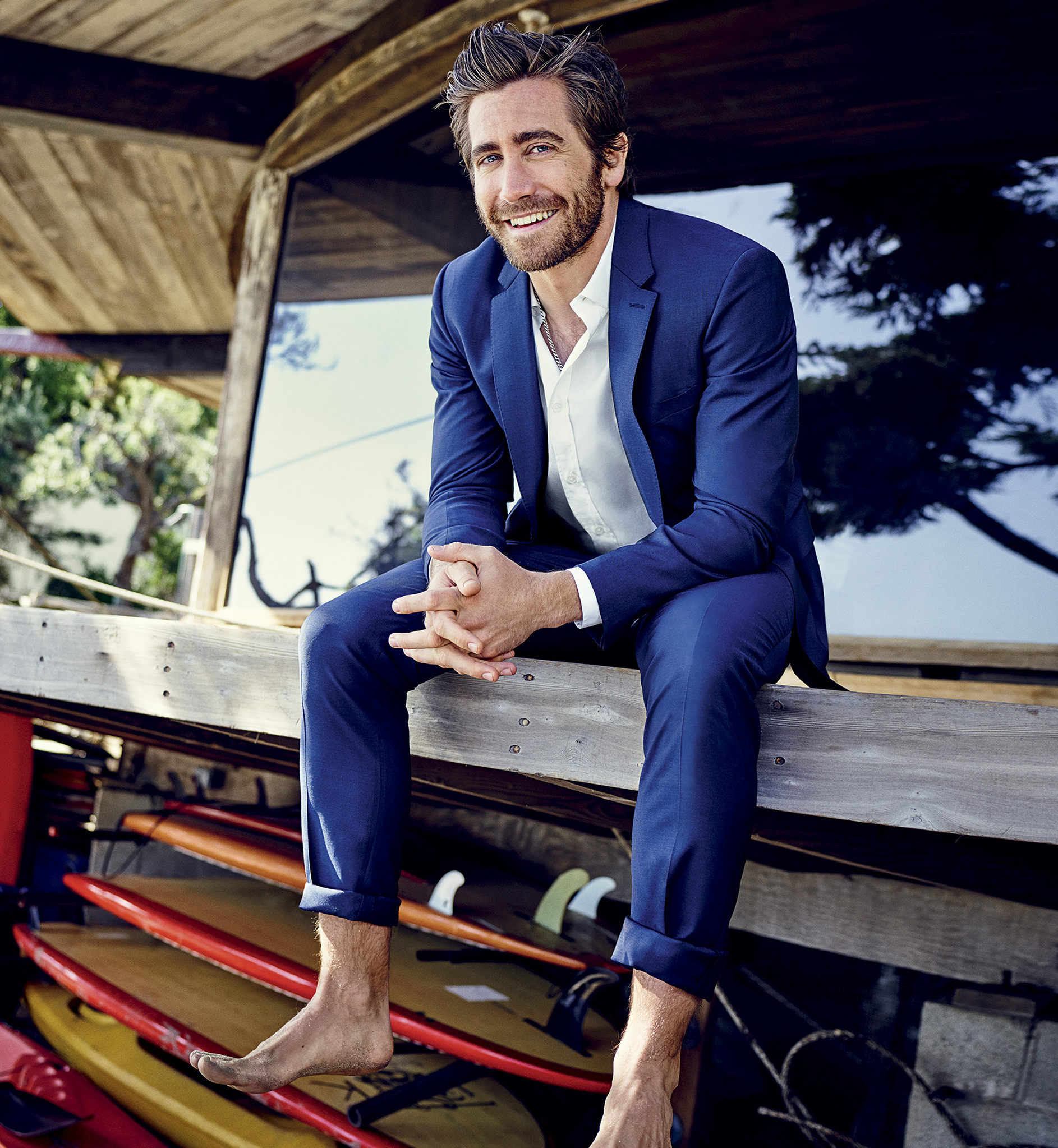 Jake Gyllenhaal photo #656749