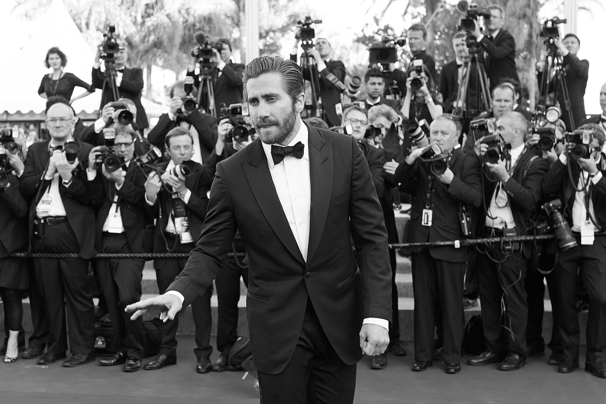 Jake Gyllenhaal photo #656829