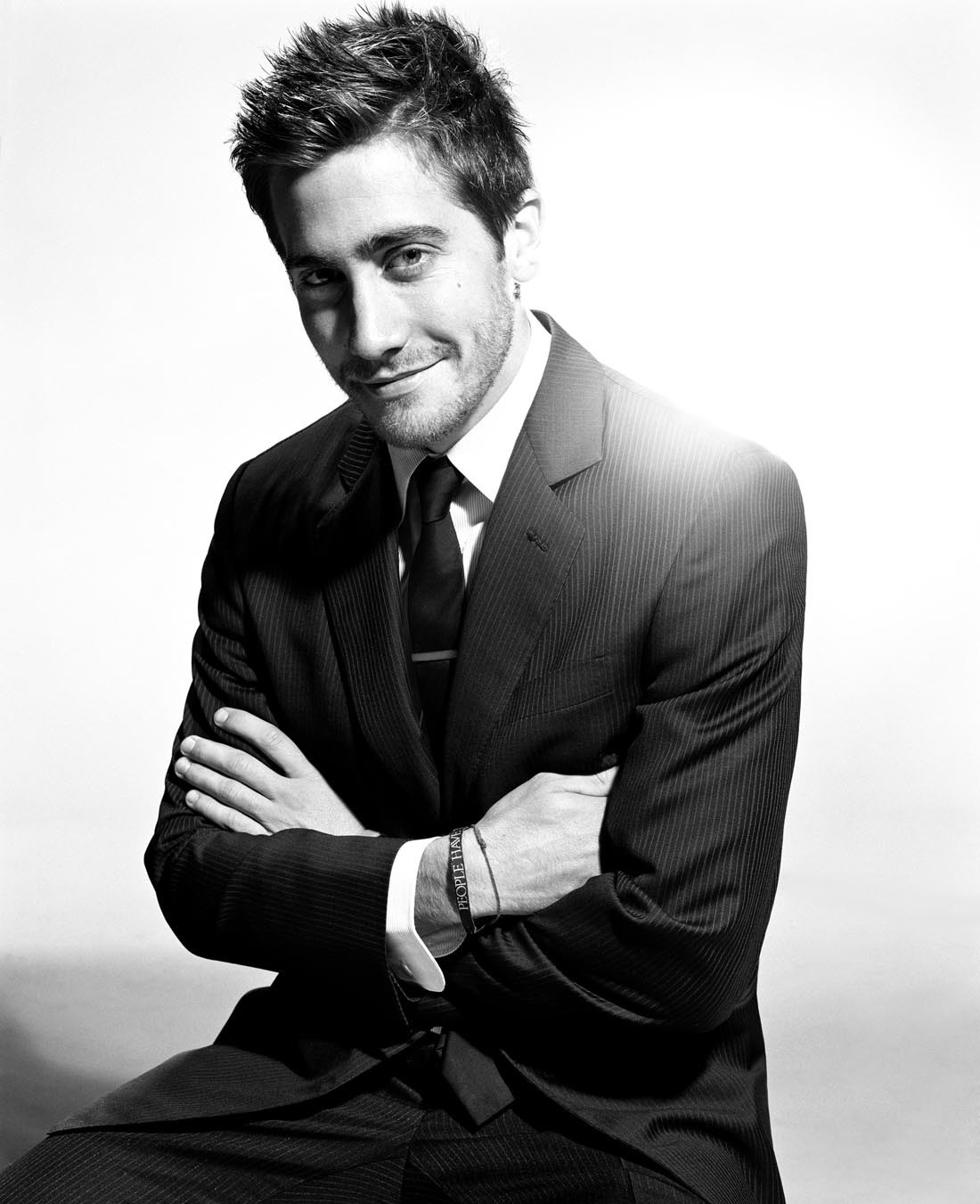 Jake Gyllenhaal photo #58378