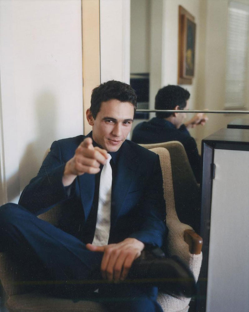 James Franco photo #91473