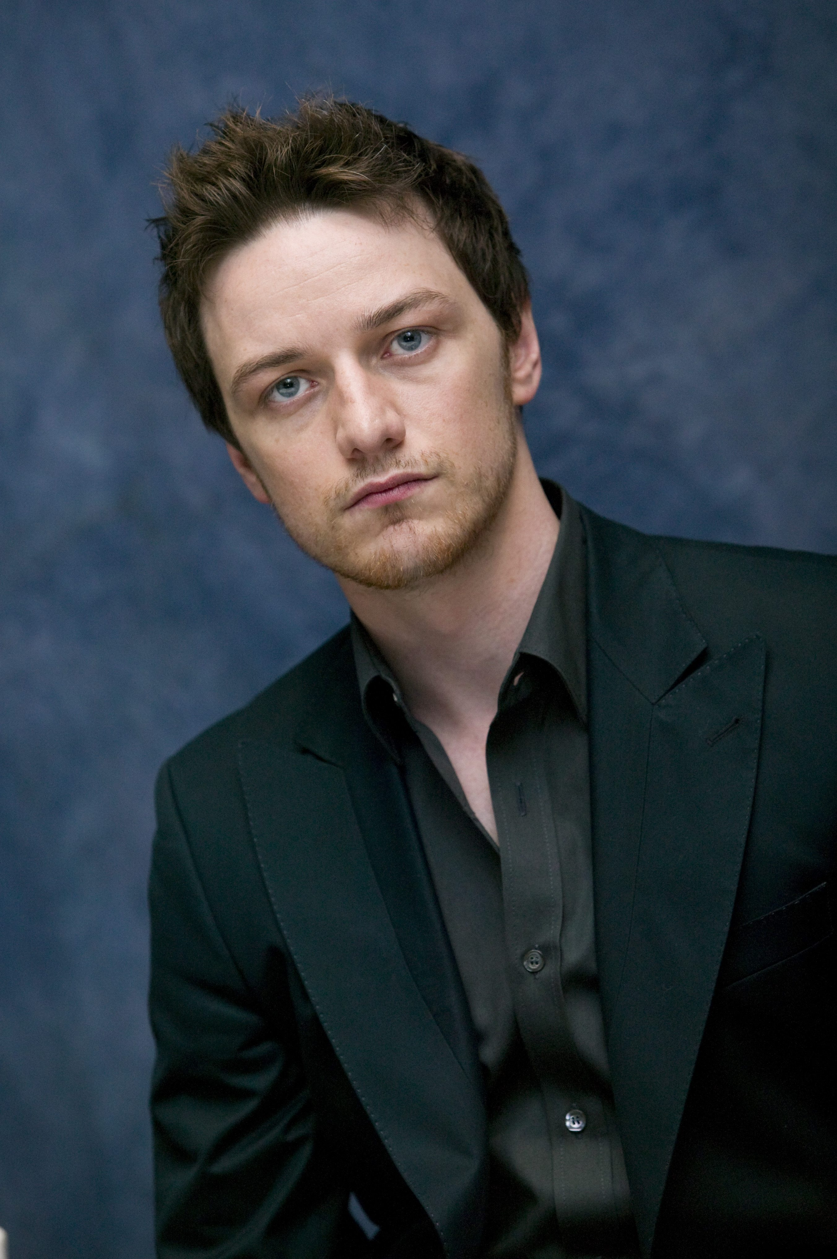 James McAvoy photo #250677