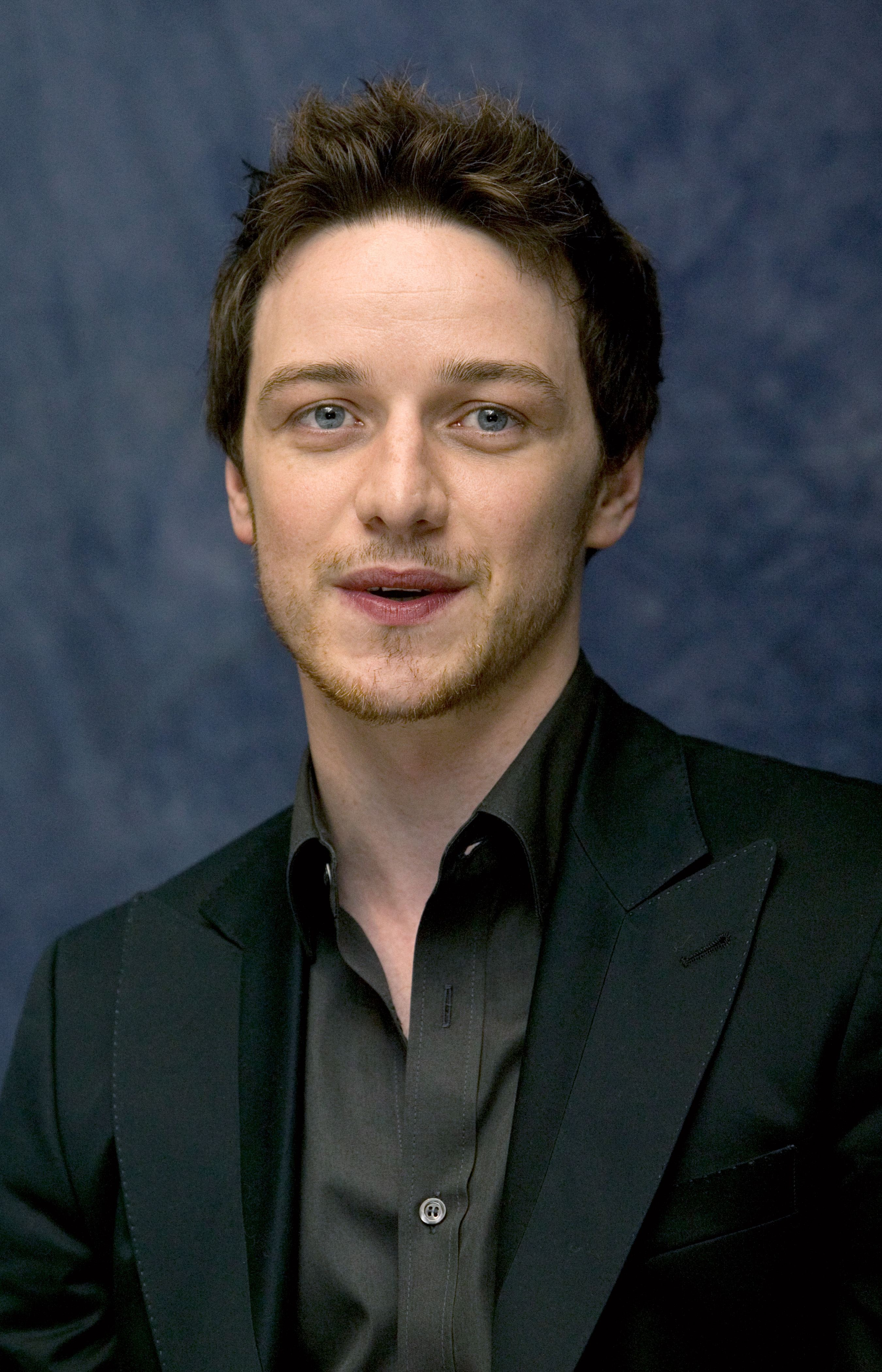 James McAvoy photo #250651