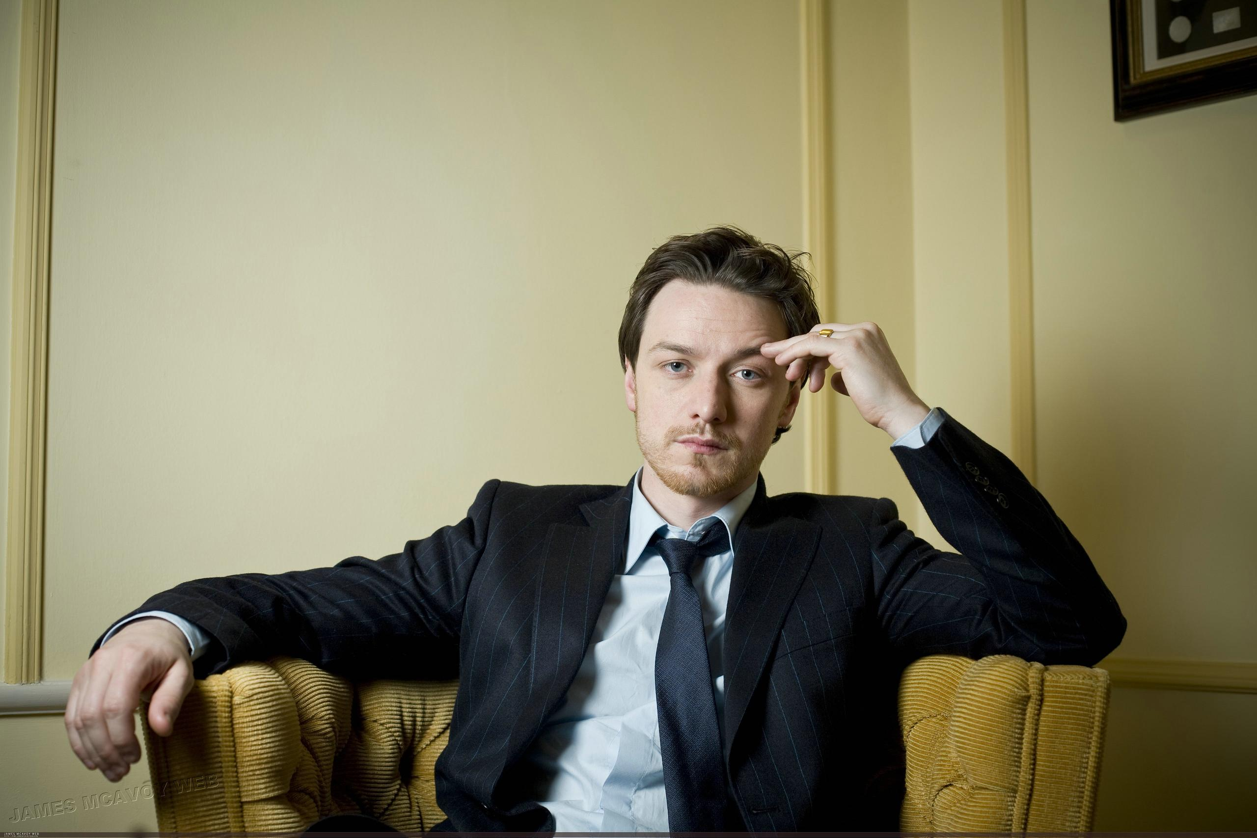 James McAvoy photo #142135