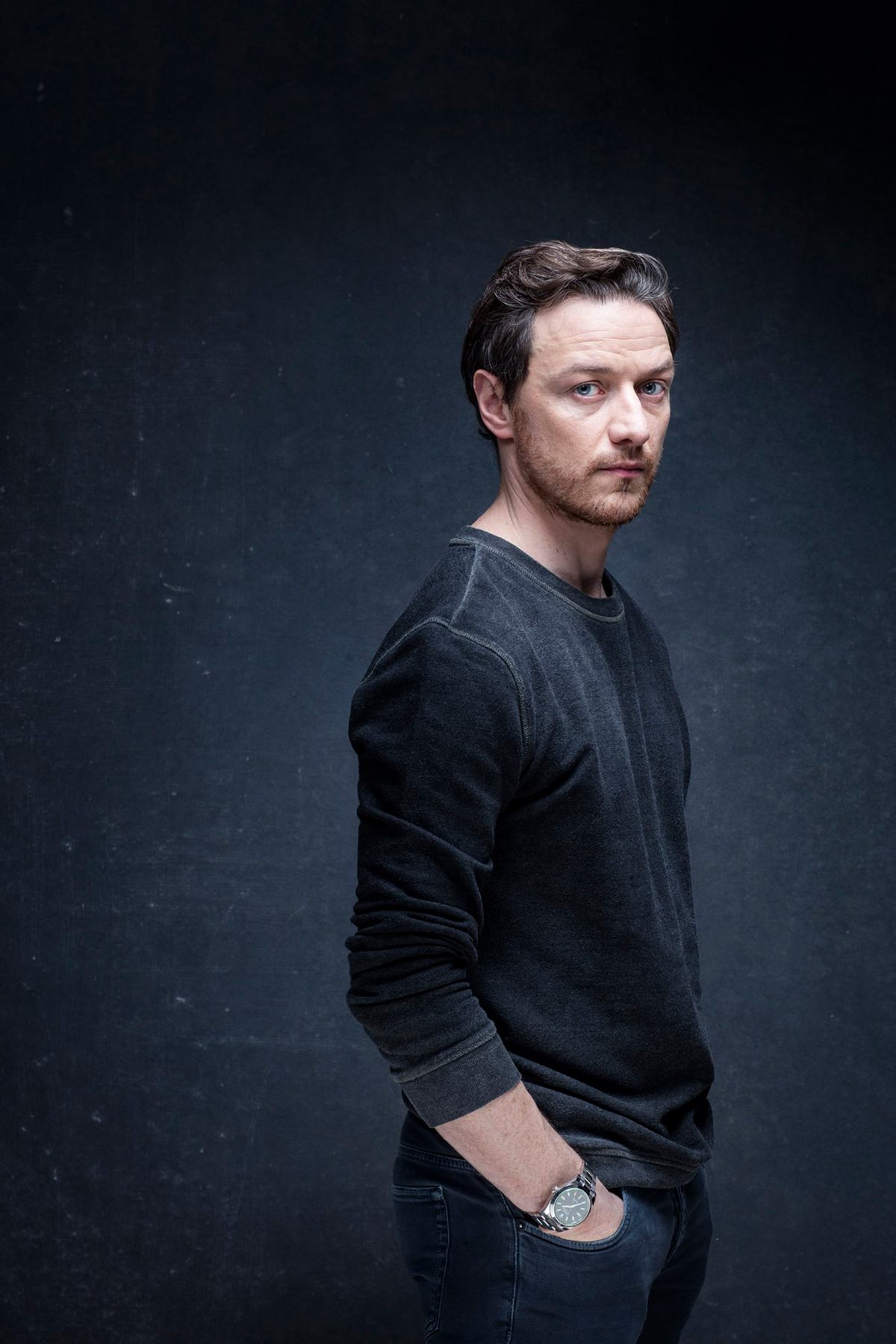 James McAvoy photo #779602