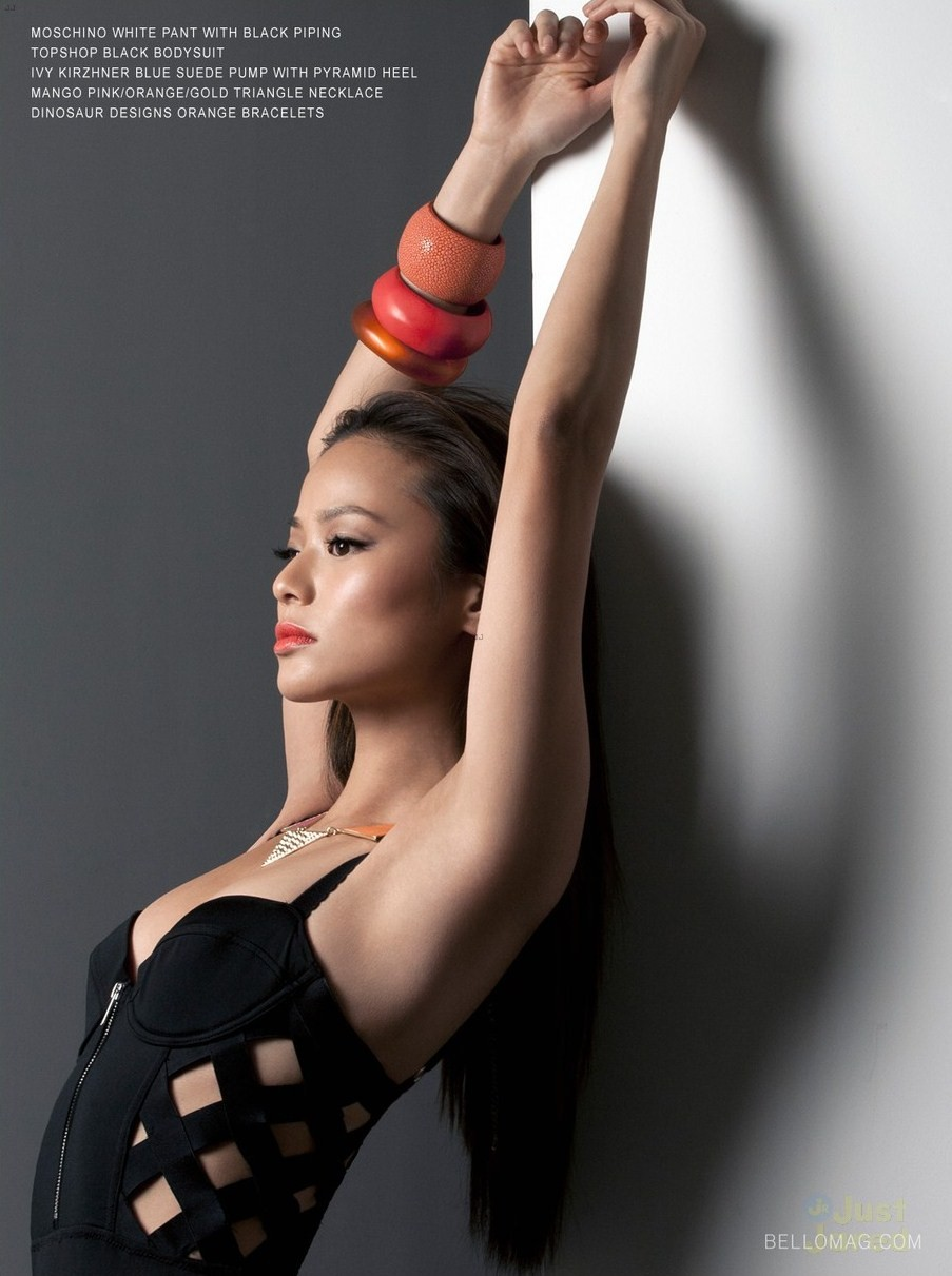 Watch Jamie chung fappening video