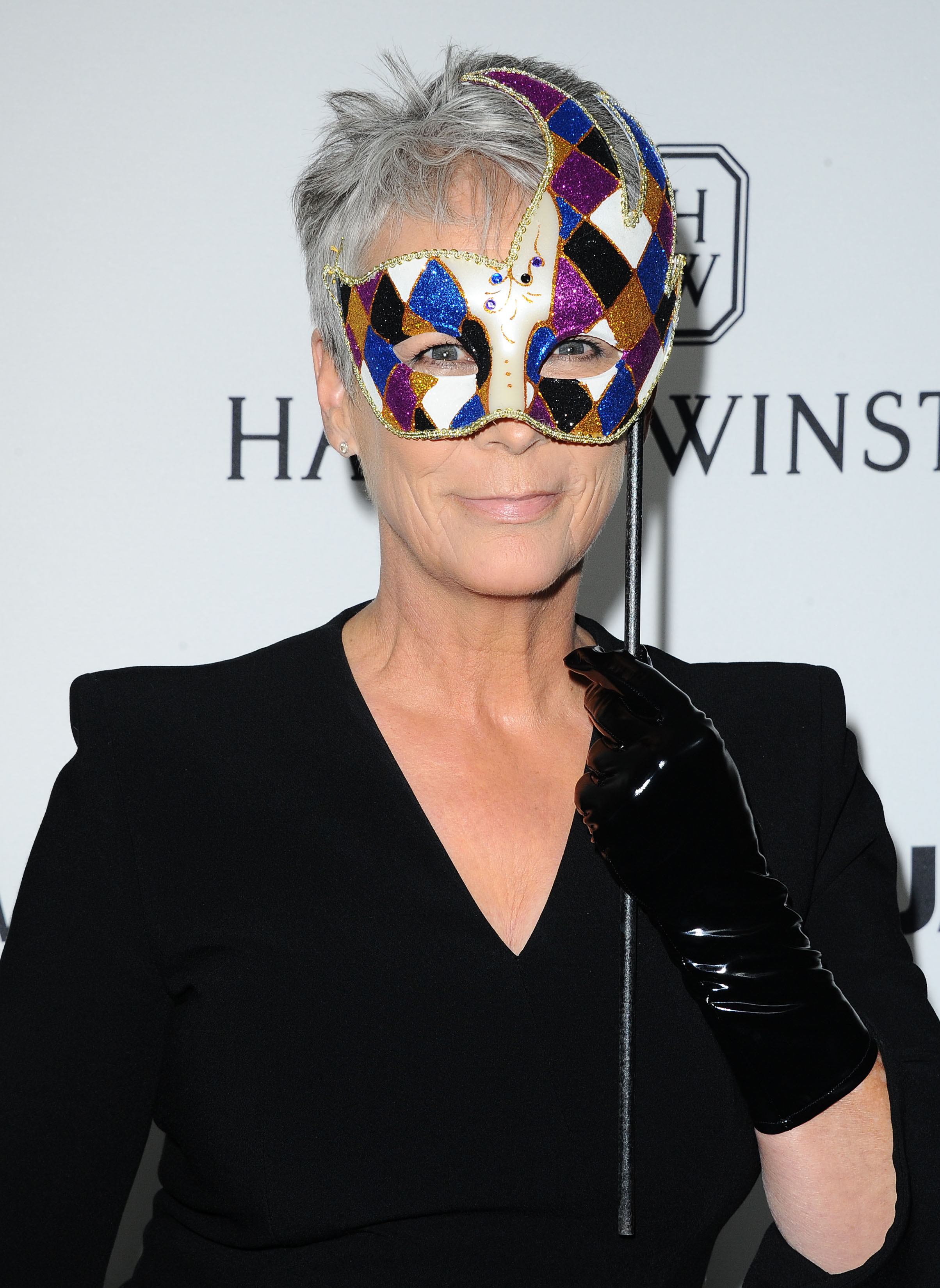 Jamie Lee Curtis photo #860881