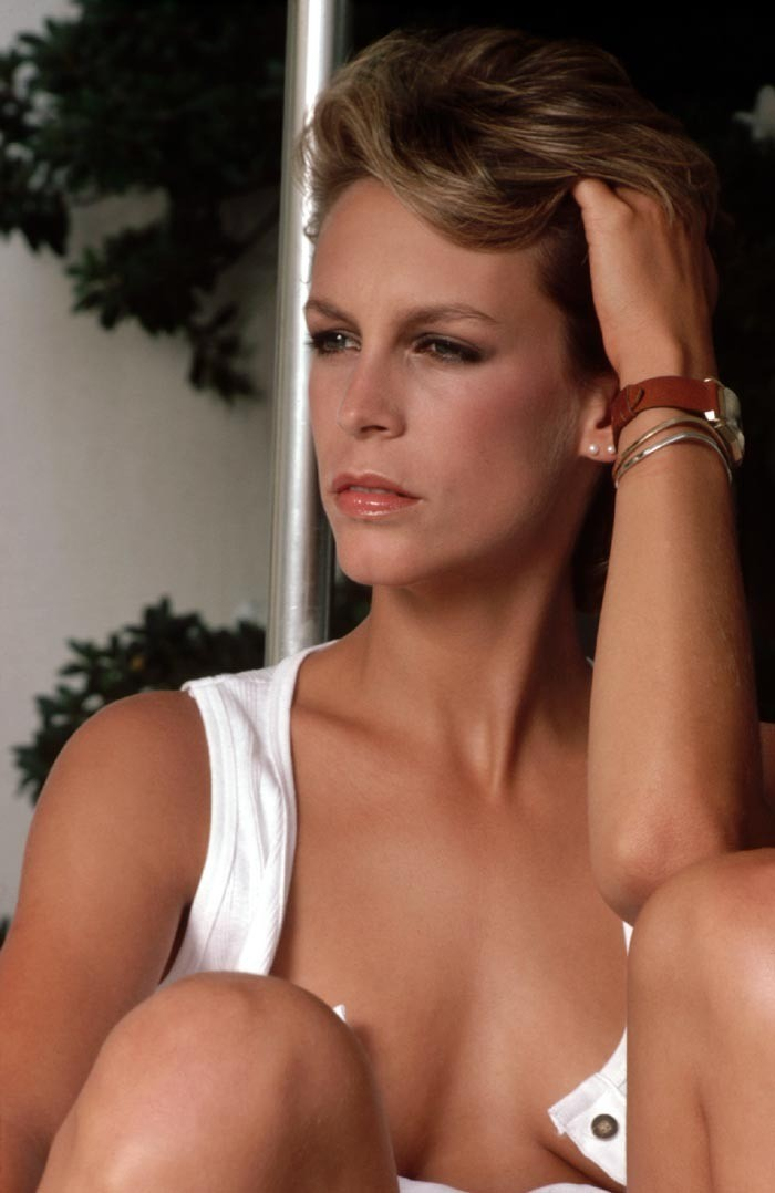 Jamie Lee Curtis photo #240576