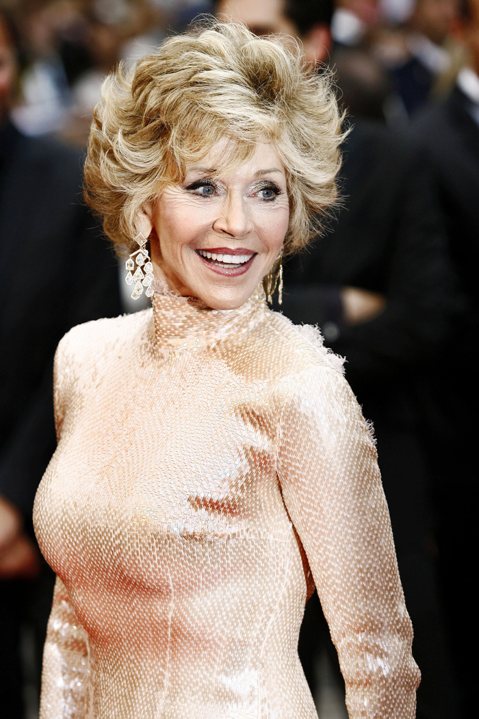 Jane Fonda Photo Gallery Page 4 Celebs Place Com