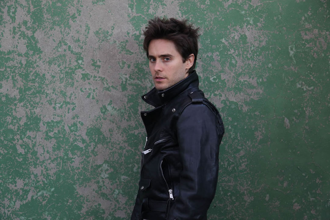 Jared Leto photo #981529