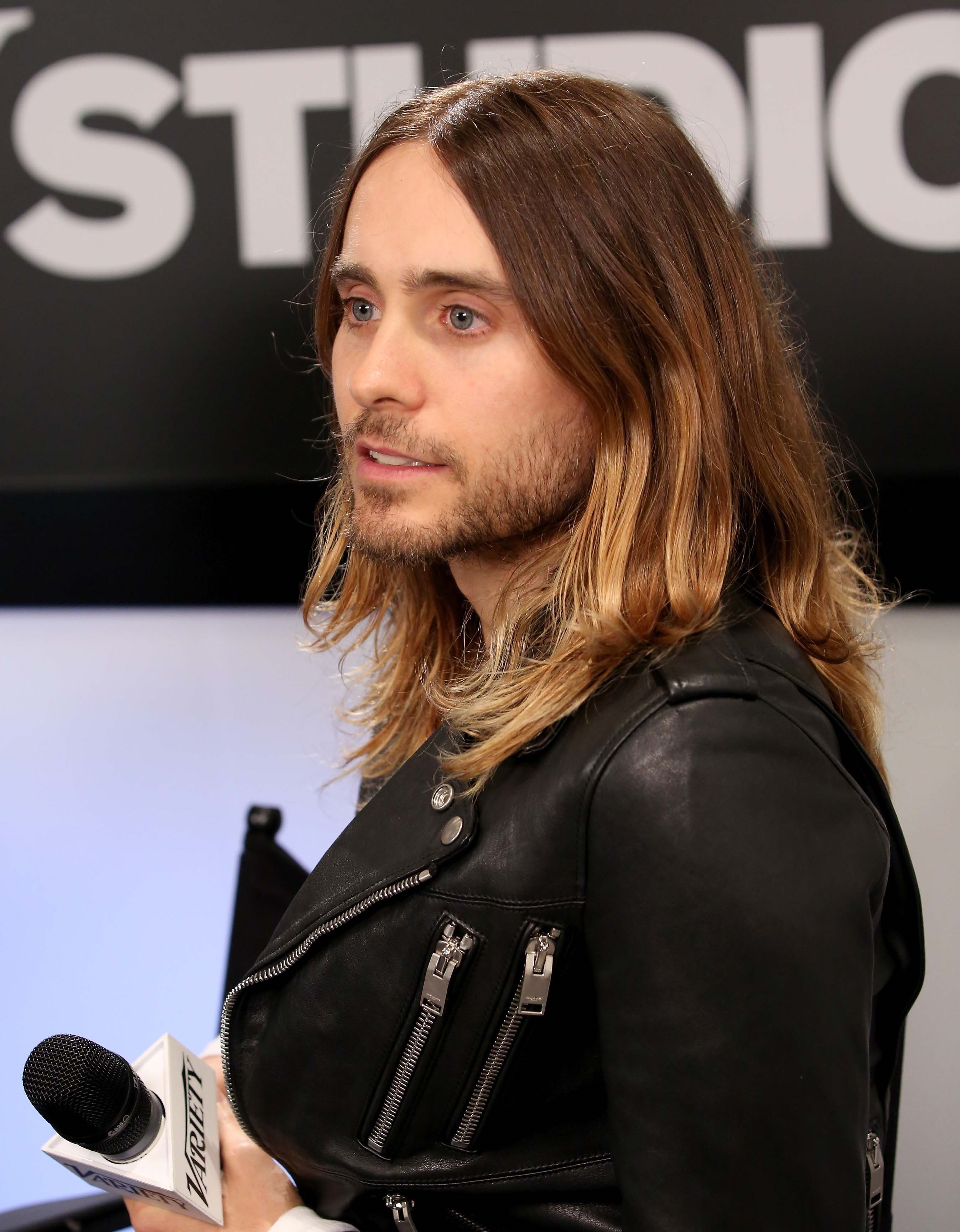 Jared Leto photo #523901